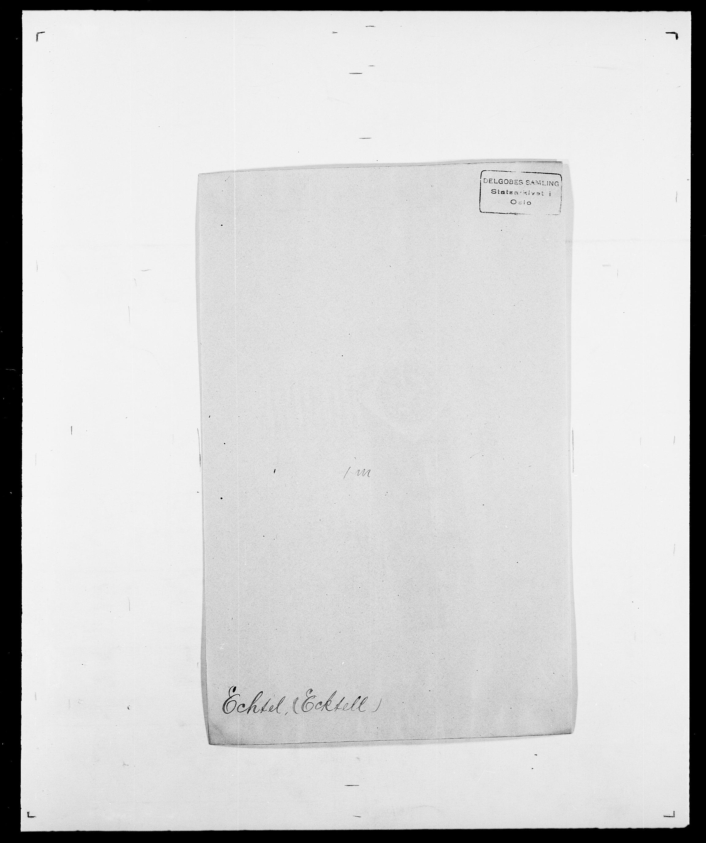 SAO, Delgobe, Charles Antoine - samling, D/Da/L0010: Dürendahl - Fagelund, s. 107