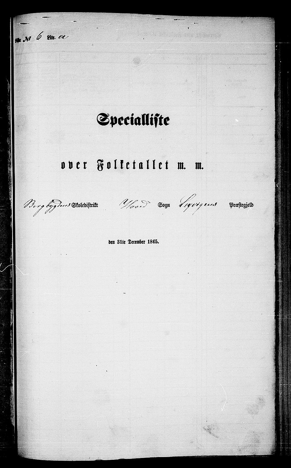 RA, Folketelling 1865 for 1718P Leksvik prestegjeld, 1865, s. 132