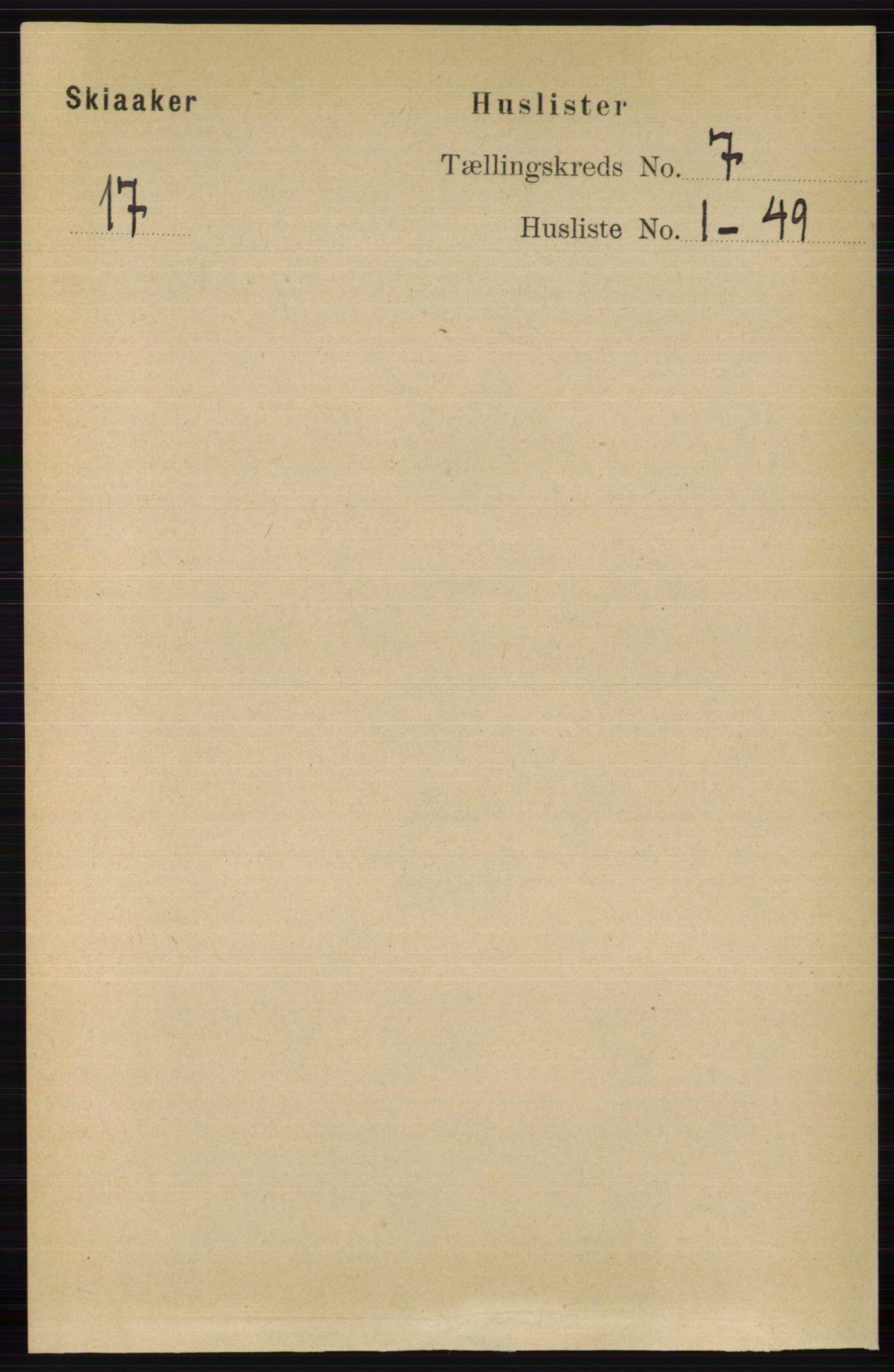 RA, Folketelling 1891 for 0513 Skjåk herred, 1891, s. 2240