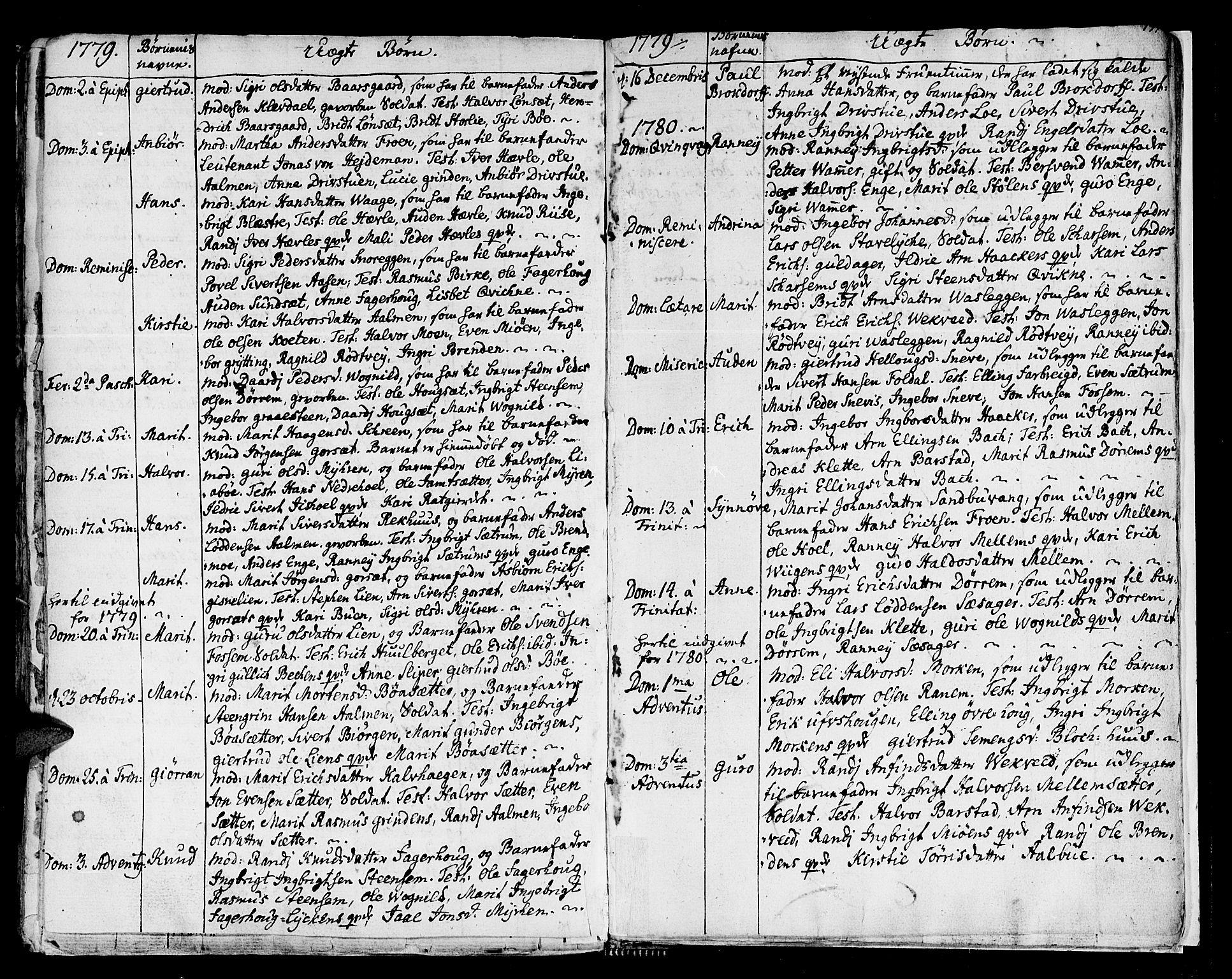 SAT, Ministerialprotokoller, klokkerbøker og fødselsregistre - Sør-Trøndelag, 678/L0891: Ministerialbok nr. 678A01, 1739-1780, s. 194