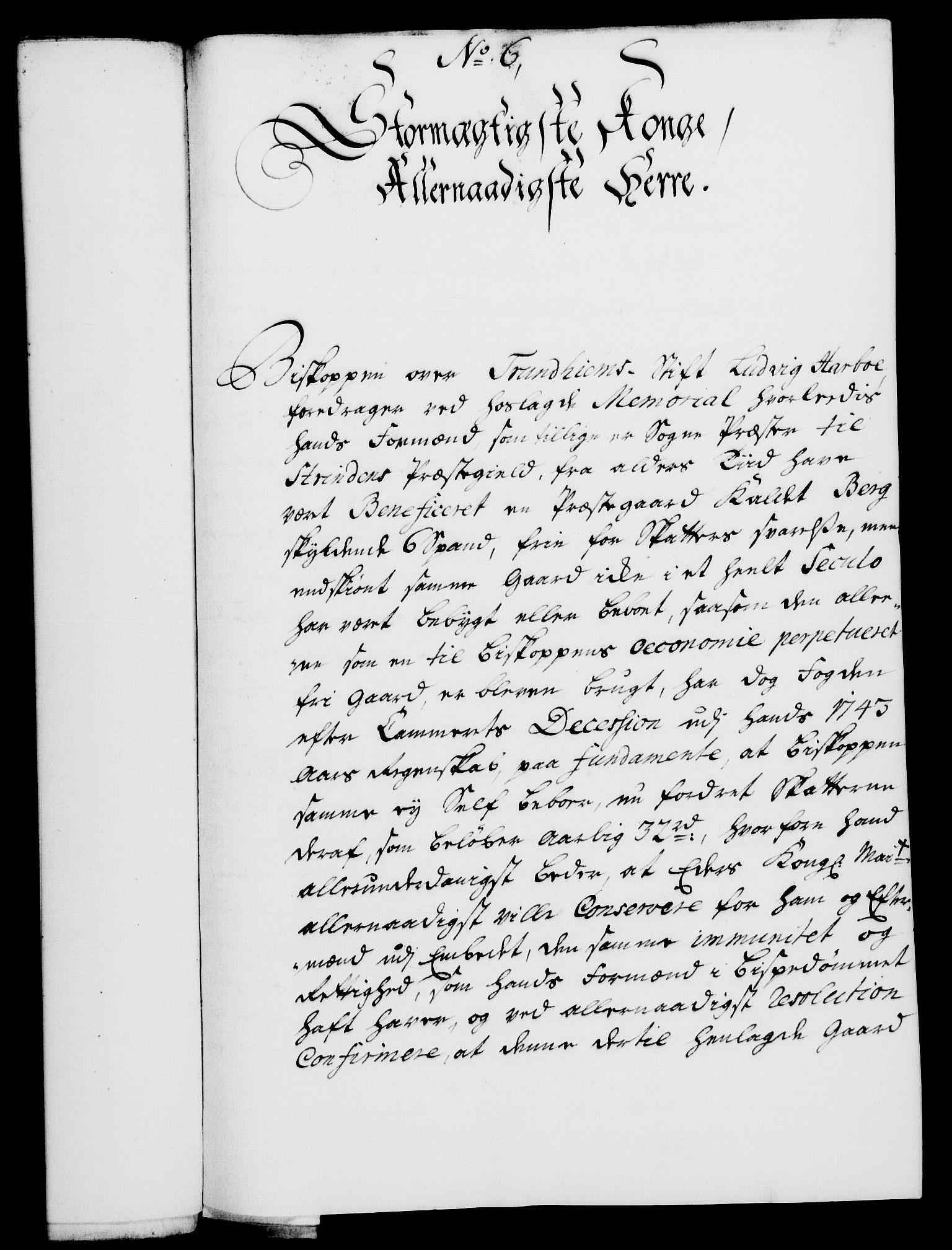 RA, Rentekammeret, Kammerkanselliet, G/Gf/Gfa/L0029: Norsk relasjons- og resolusjonsprotokoll (merket RK 52.29), 1746-1747, s. 231
