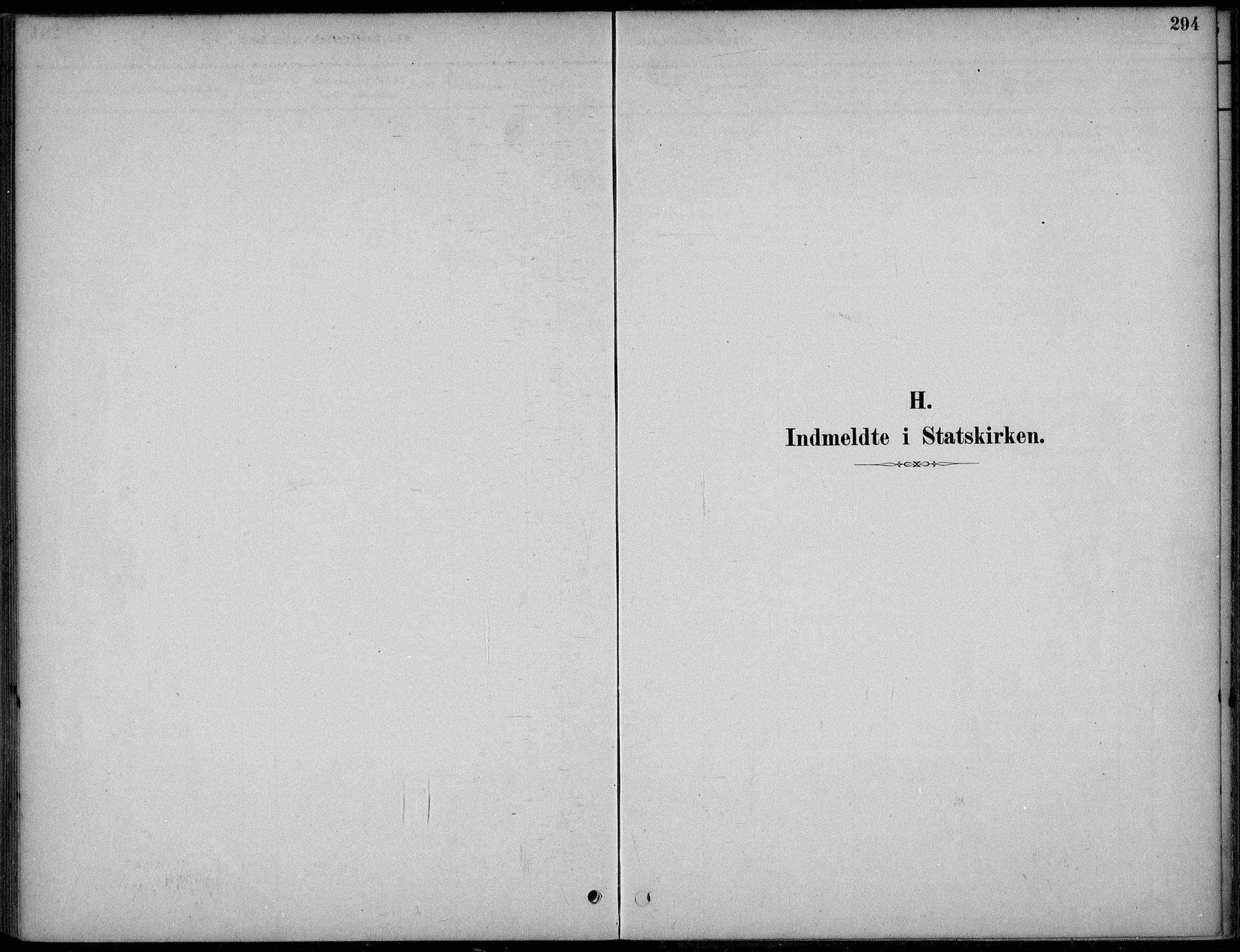 SAKO, Hjartdal kirkebøker, F/Fc/L0002: Ministerialbok nr. III 2, 1880-1936, s. 294