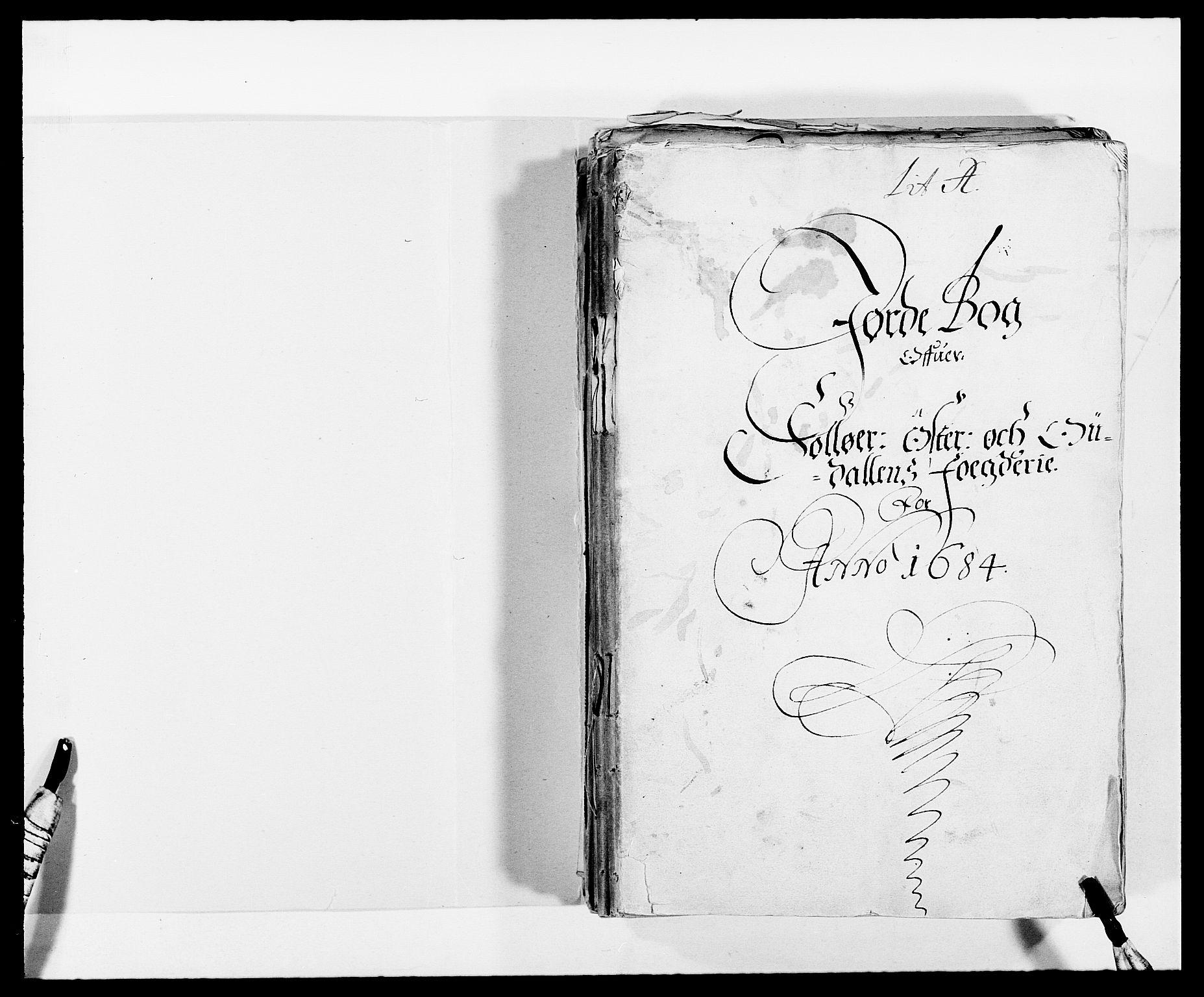 RA, Rentekammeret inntil 1814, Reviderte regnskaper, Fogderegnskap, R13/L0821: Fogderegnskap Solør, Odal og Østerdal, 1684, s. 18