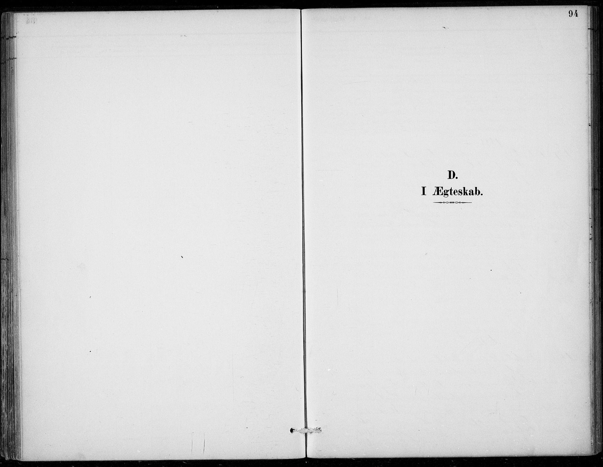 SAB, Strandebarm sokneprestembete, H/Haa: Ministerialbok nr. D  1, 1886-1912, s. 94