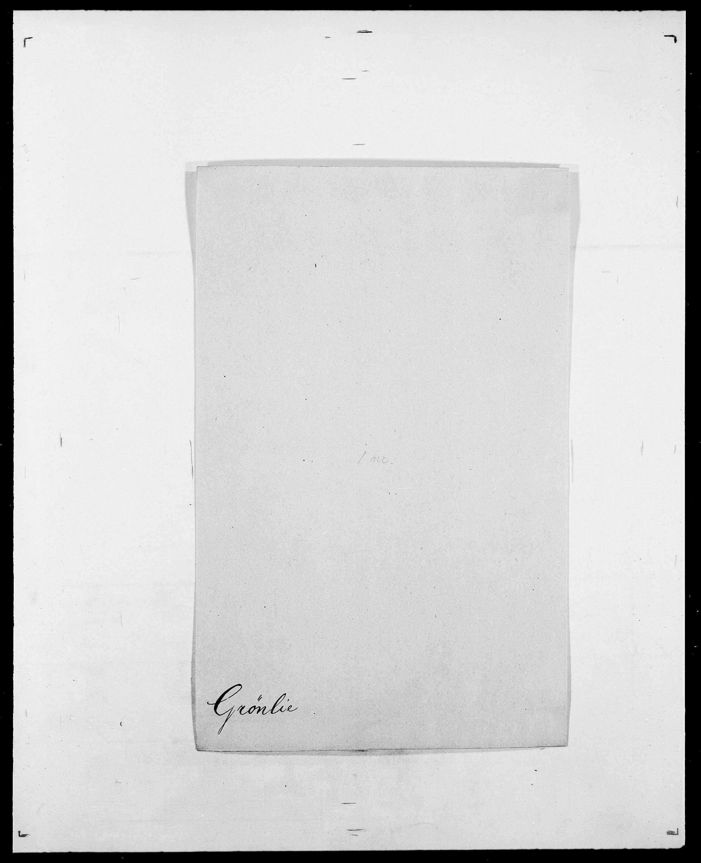SAO, Delgobe, Charles Antoine - samling, D/Da/L0015: Grodtshilling - Halvorsæth, s. 250