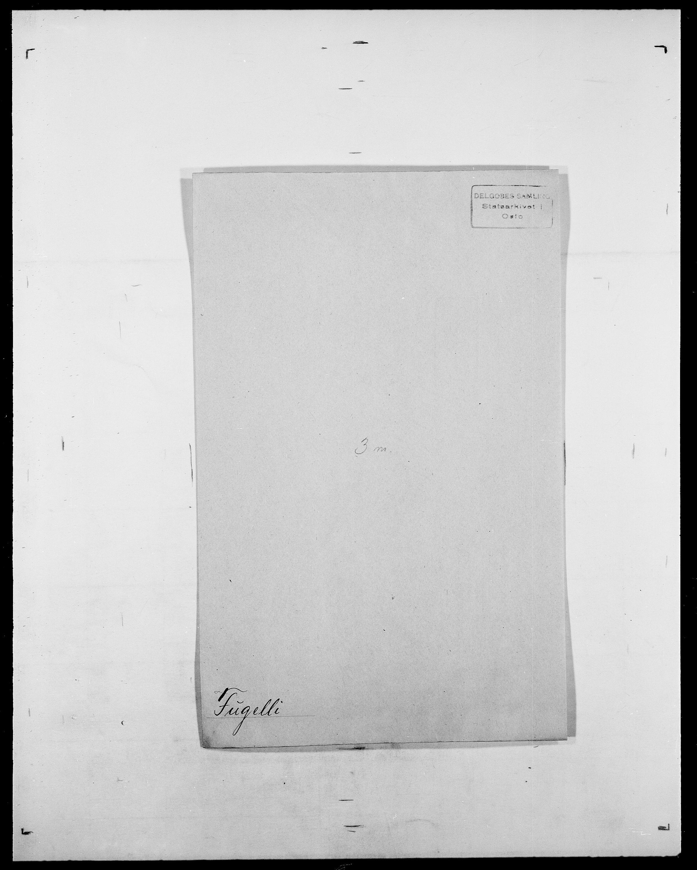 SAO, Delgobe, Charles Antoine - samling, D/Da/L0013: Forbos - Geving, s. 139