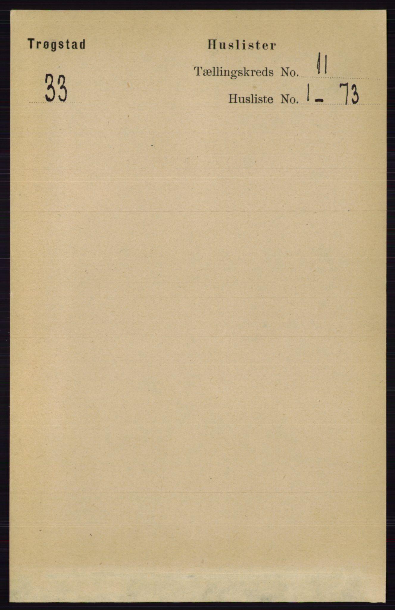 RA, Folketelling 1891 for 0122 Trøgstad herred, 1891, s. 4647