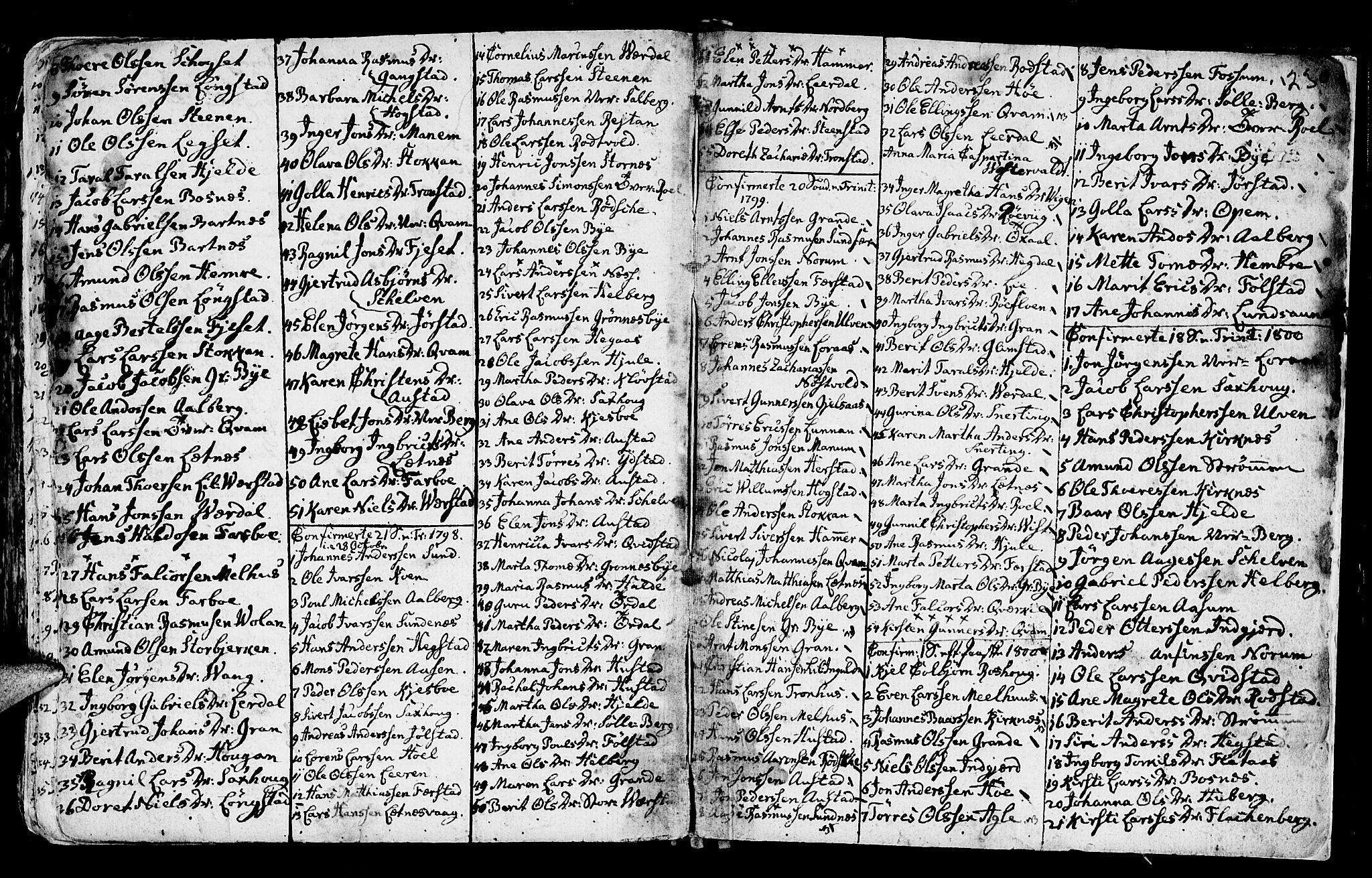 SAT, Ministerialprotokoller, klokkerbøker og fødselsregistre - Nord-Trøndelag, 730/L0273: Ministerialbok nr. 730A02, 1762-1802, s. 230