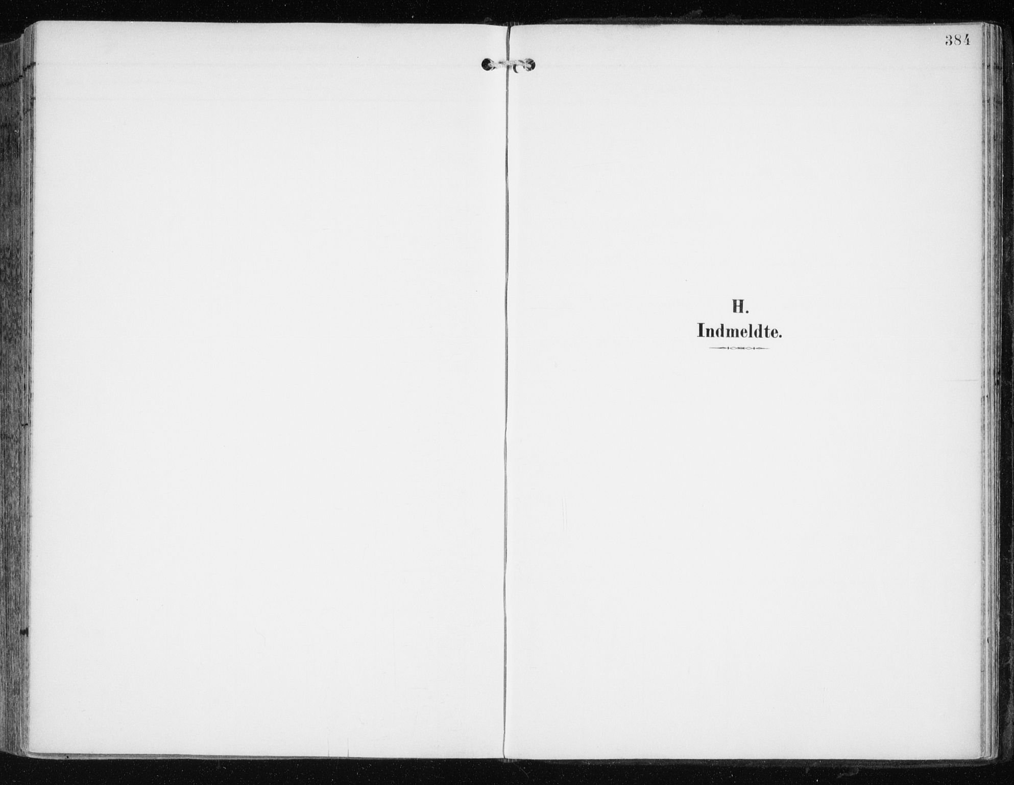 SATØ, Tromsøysund sokneprestkontor, G/Ga/L0006kirke: Ministerialbok nr. 6, 1897-1906, s. 384