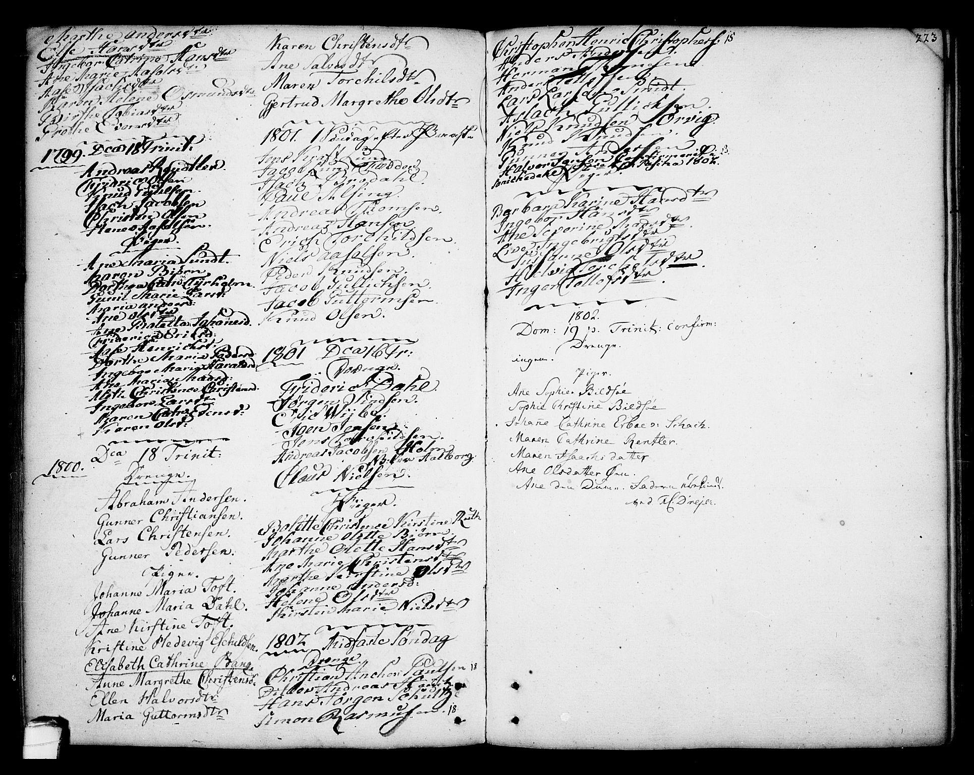 SAKO, Kragerø kirkebøker, F/Fa/L0002: Ministerialbok nr. 2, 1767-1802, s. 223