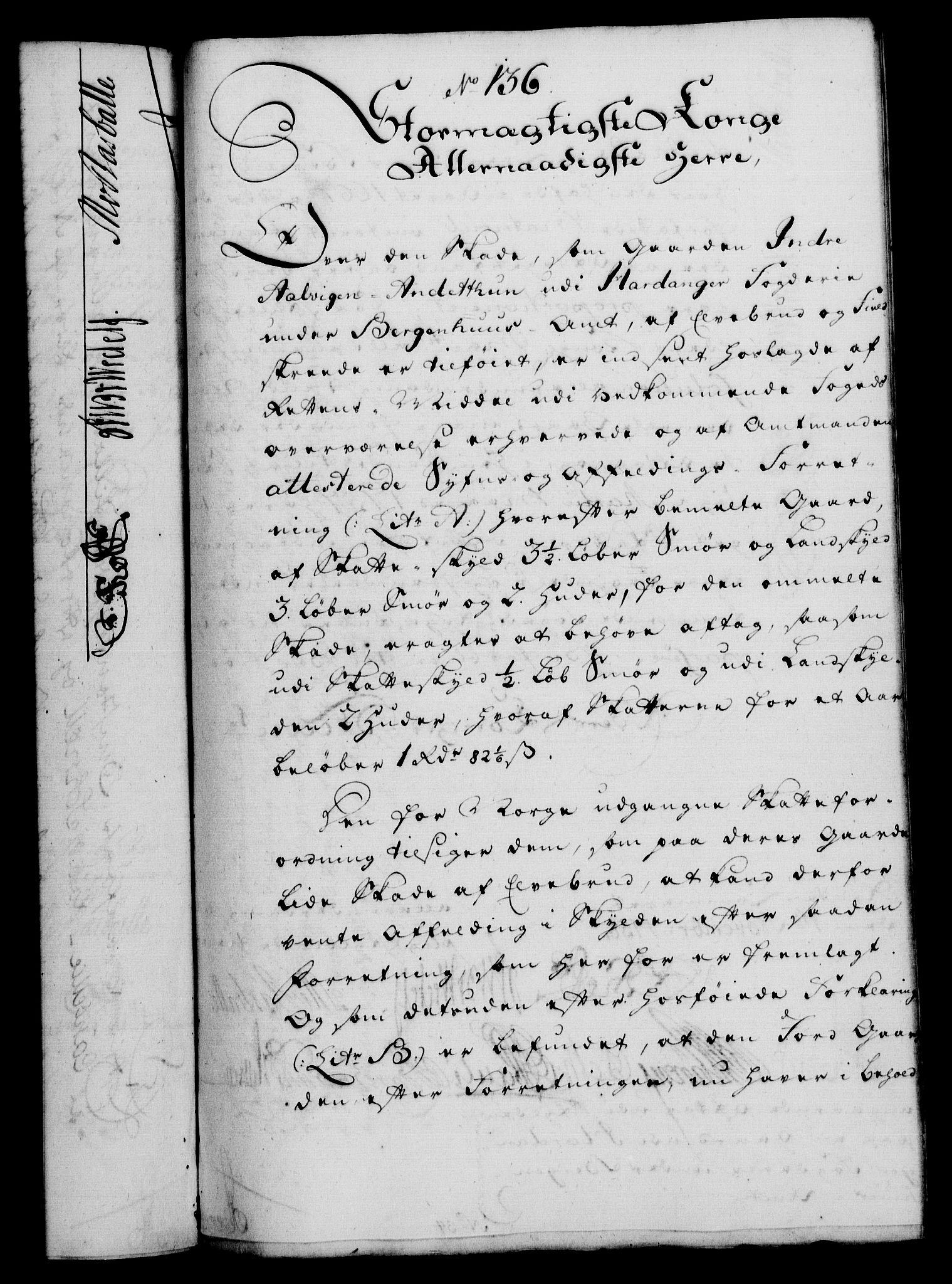 RA, Rentekammeret, Kammerkanselliet, G/Gf/Gfa/L0040: Norsk relasjons- og resolusjonsprotokoll (merket RK 52.40), 1758, s. 716