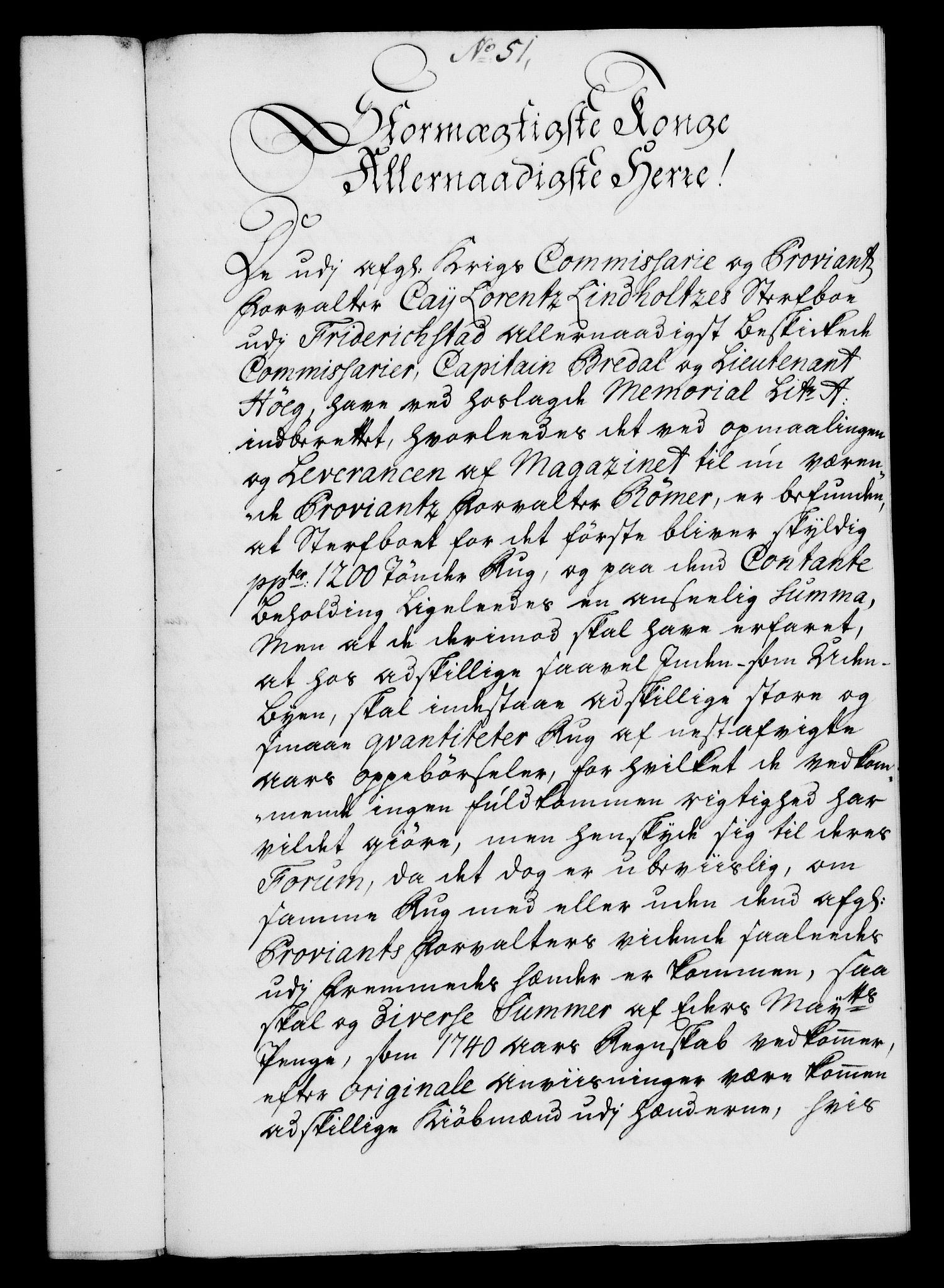 RA, Rentekammeret, Kammerkanselliet, G/Gf/Gfa/L0024: Norsk relasjons- og resolusjonsprotokoll (merket RK 52.24), 1741, s. 283