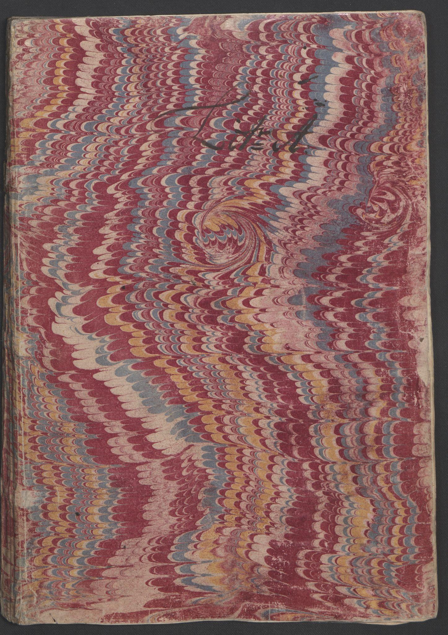 RA, Rentekammeret inntil 1814, Reviderte regnskaper, Fogderegnskap, R51/L3183: Fogderegnskap Nordhordland og Voss, 1695-1697, s. 8
