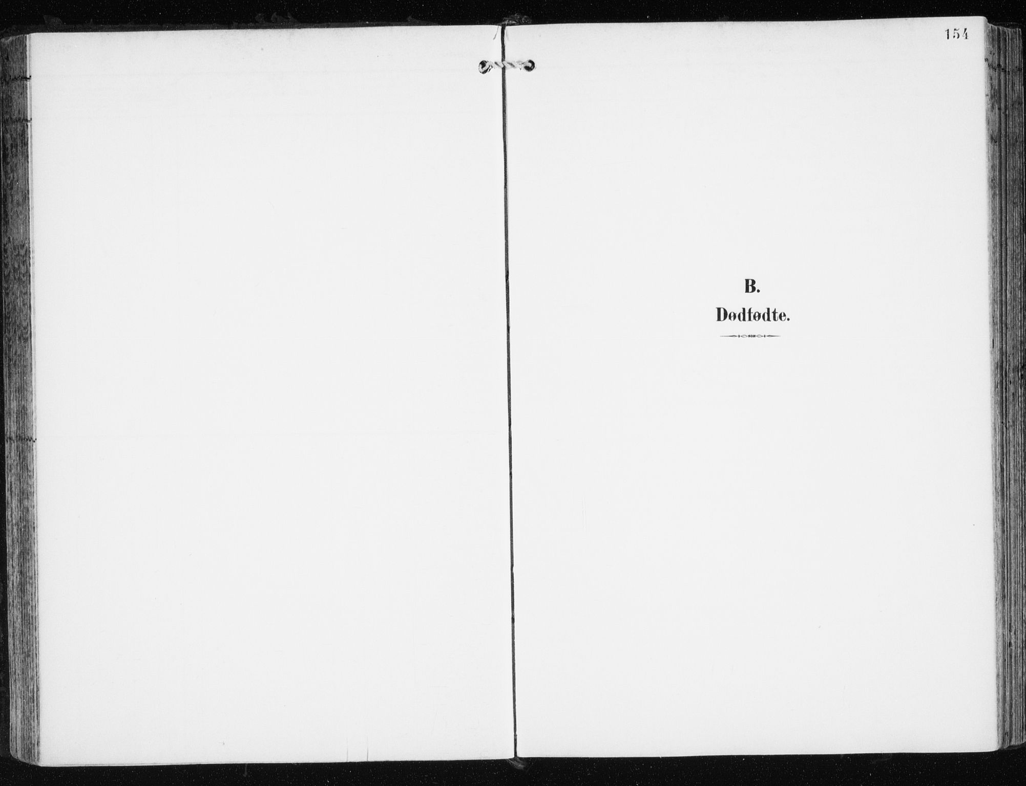 SATØ, Tromsøysund sokneprestkontor, G/Ga/L0006kirke: Ministerialbok nr. 6, 1897-1906, s. 154