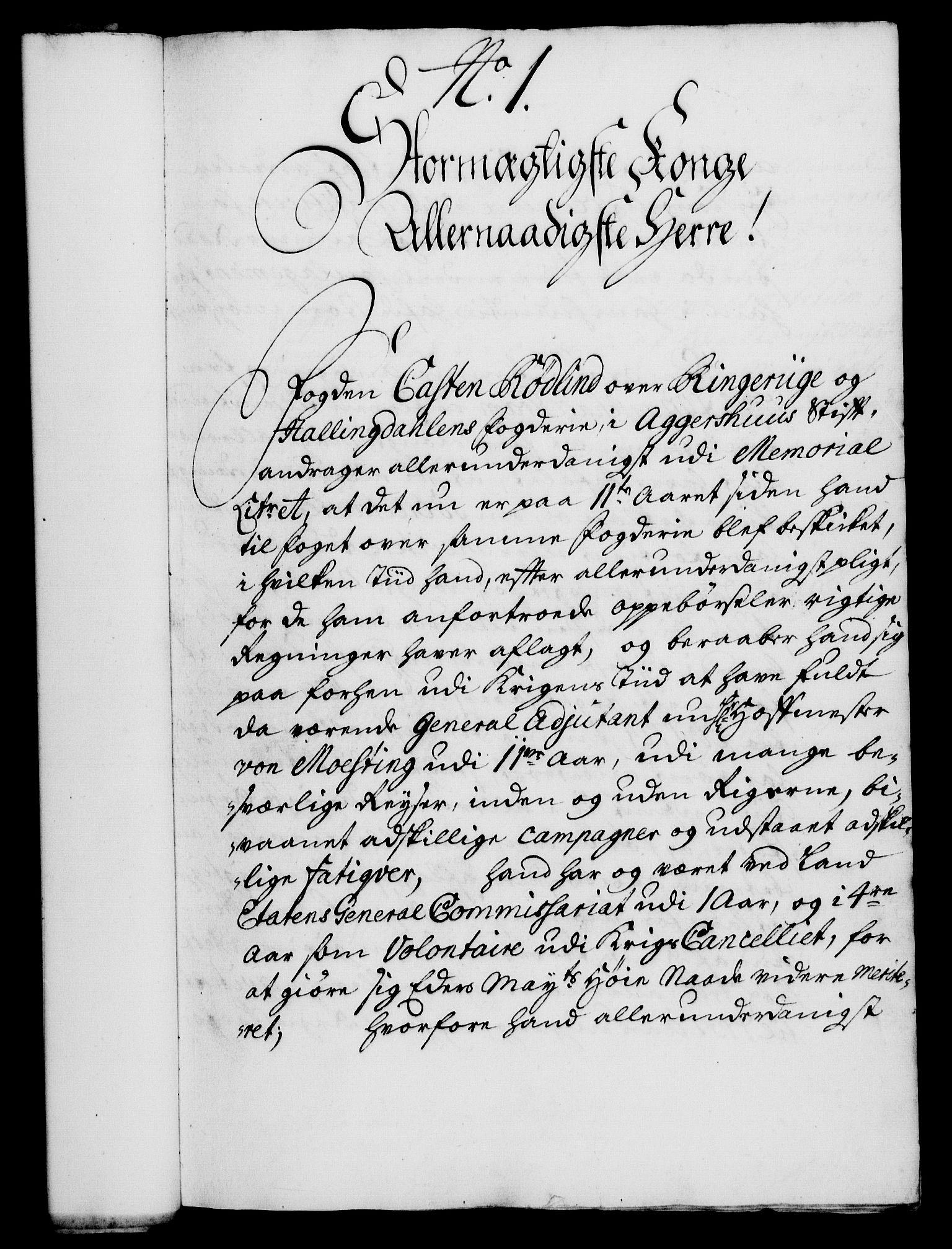 RA, Rentekammeret, Kammerkanselliet, G/Gf/Gfa/L0018: Norsk relasjons- og resolusjonsprotokoll (merket RK 52.18), 1735, s. 26