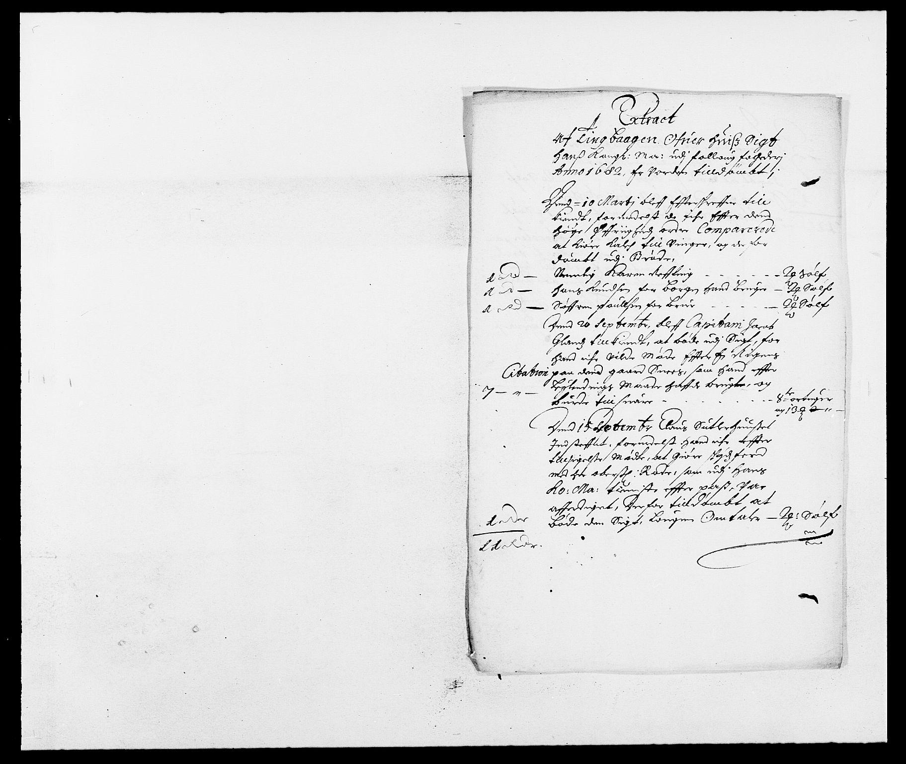 RA, Rentekammeret inntil 1814, Reviderte regnskaper, Fogderegnskap, R09/L0430: Fogderegnskap Follo, 1682-1683, s. 143
