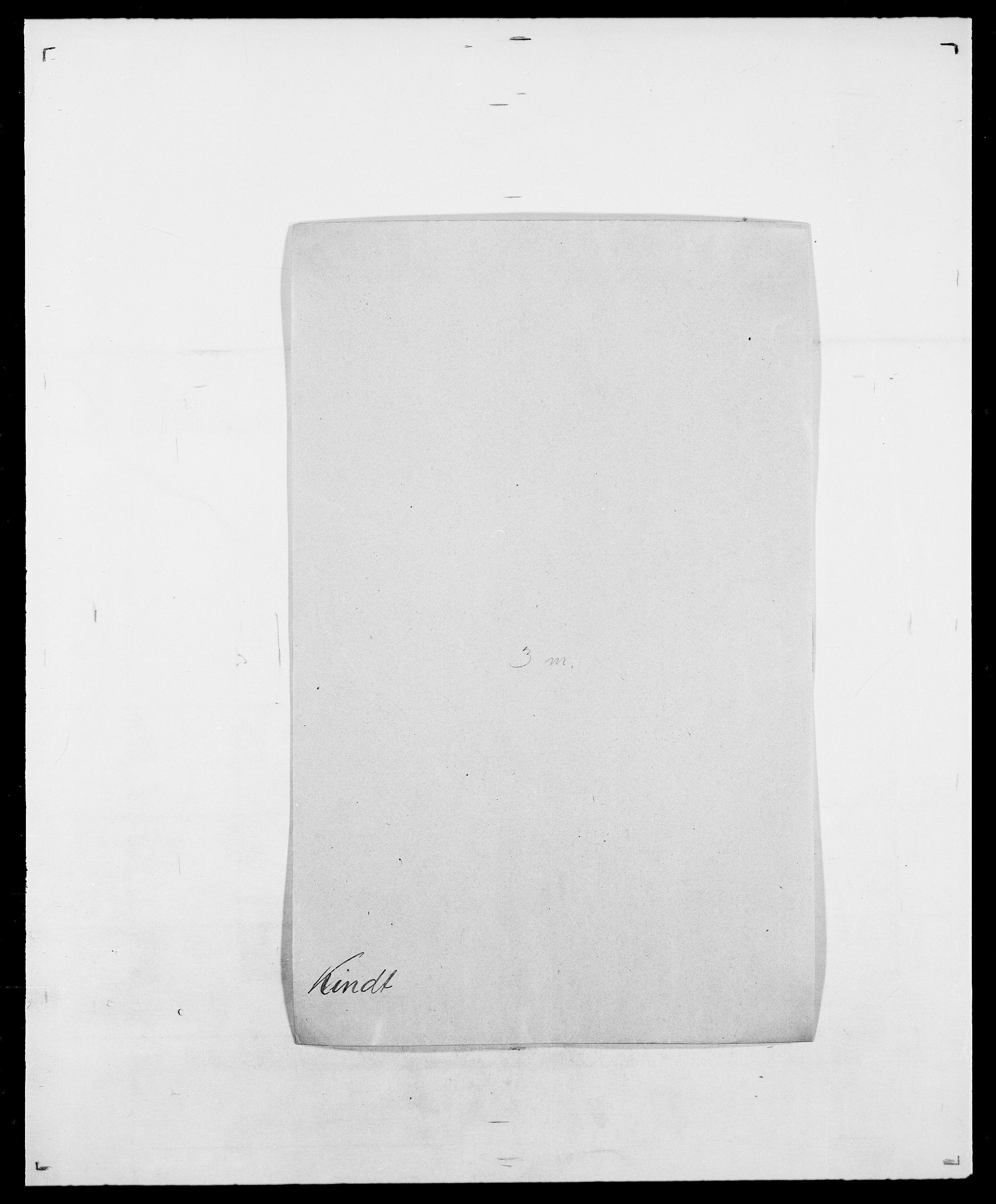 SAO, Delgobe, Charles Antoine - samling, D/Da/L0020: Irgens - Kjøsterud, s. 610