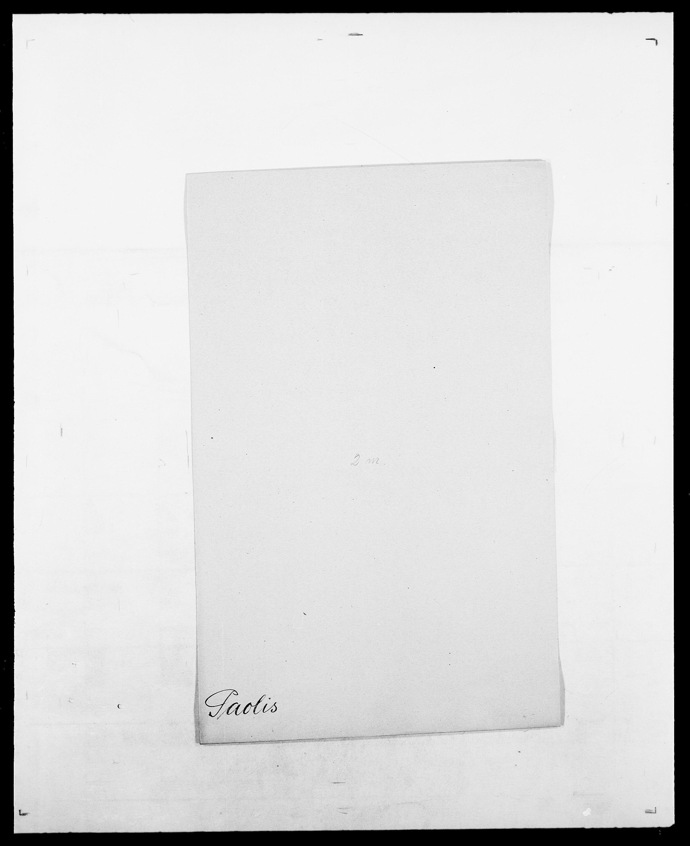 SAO, Delgobe, Charles Antoine - samling, D/Da/L0030: Paars - Pittelkov, s. 91