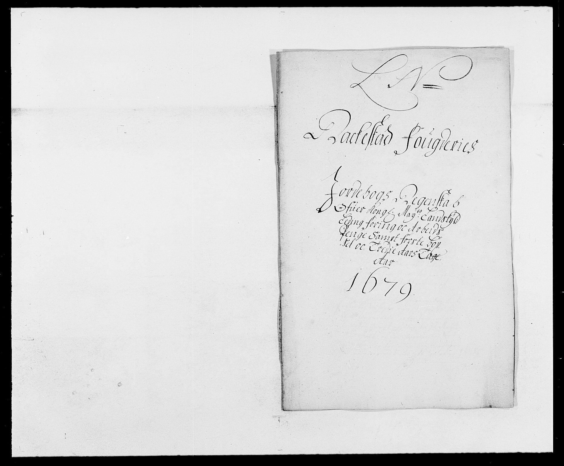 RA, Rentekammeret inntil 1814, Reviderte regnskaper, Fogderegnskap, R05/L0271: Fogderegnskap Rakkestad, 1678-1679, s. 249