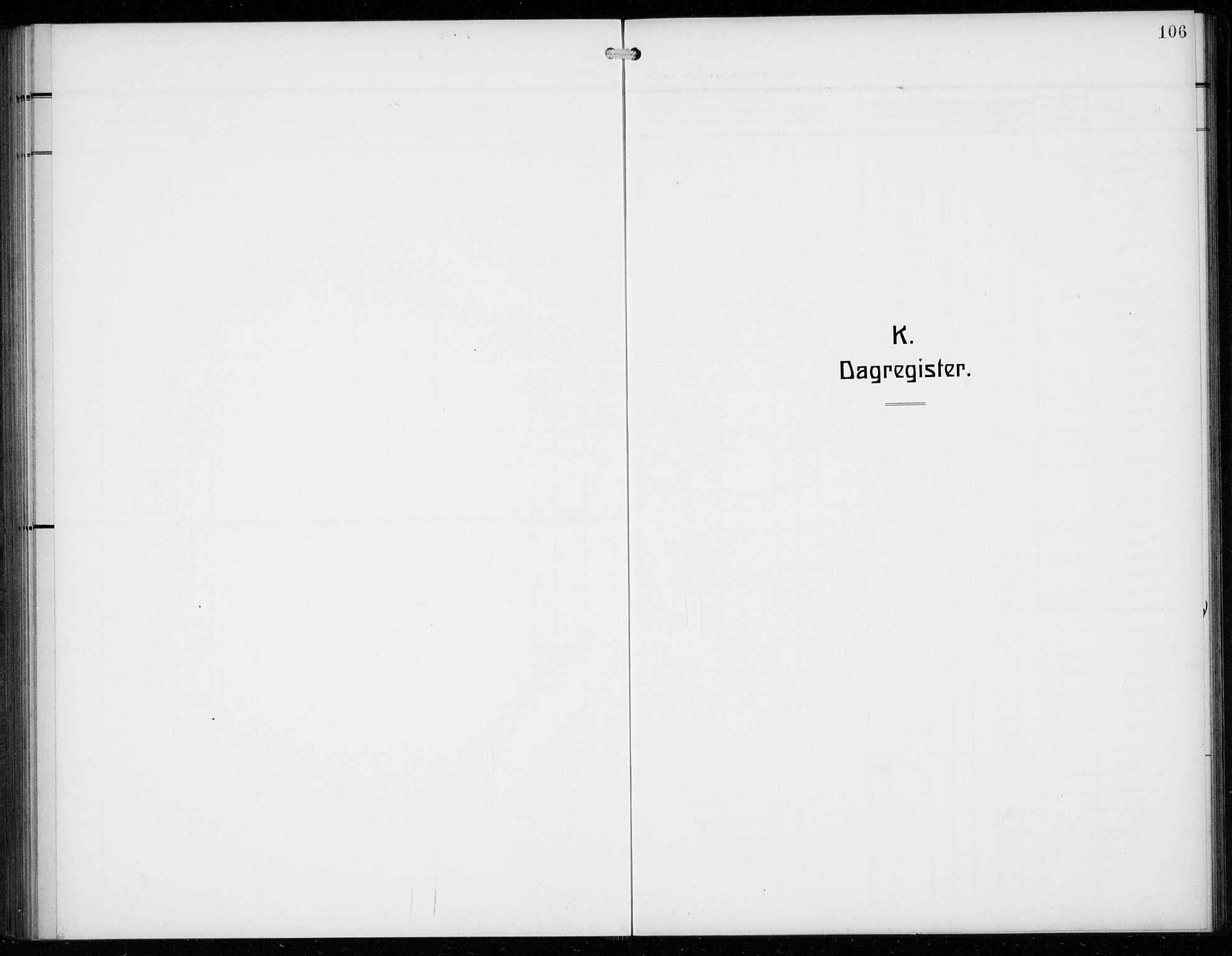 SAB, Den Norske Sjømannsmisjon i utlandet*, Ministerialbok nr. A 3, 1914-1930, s. 106