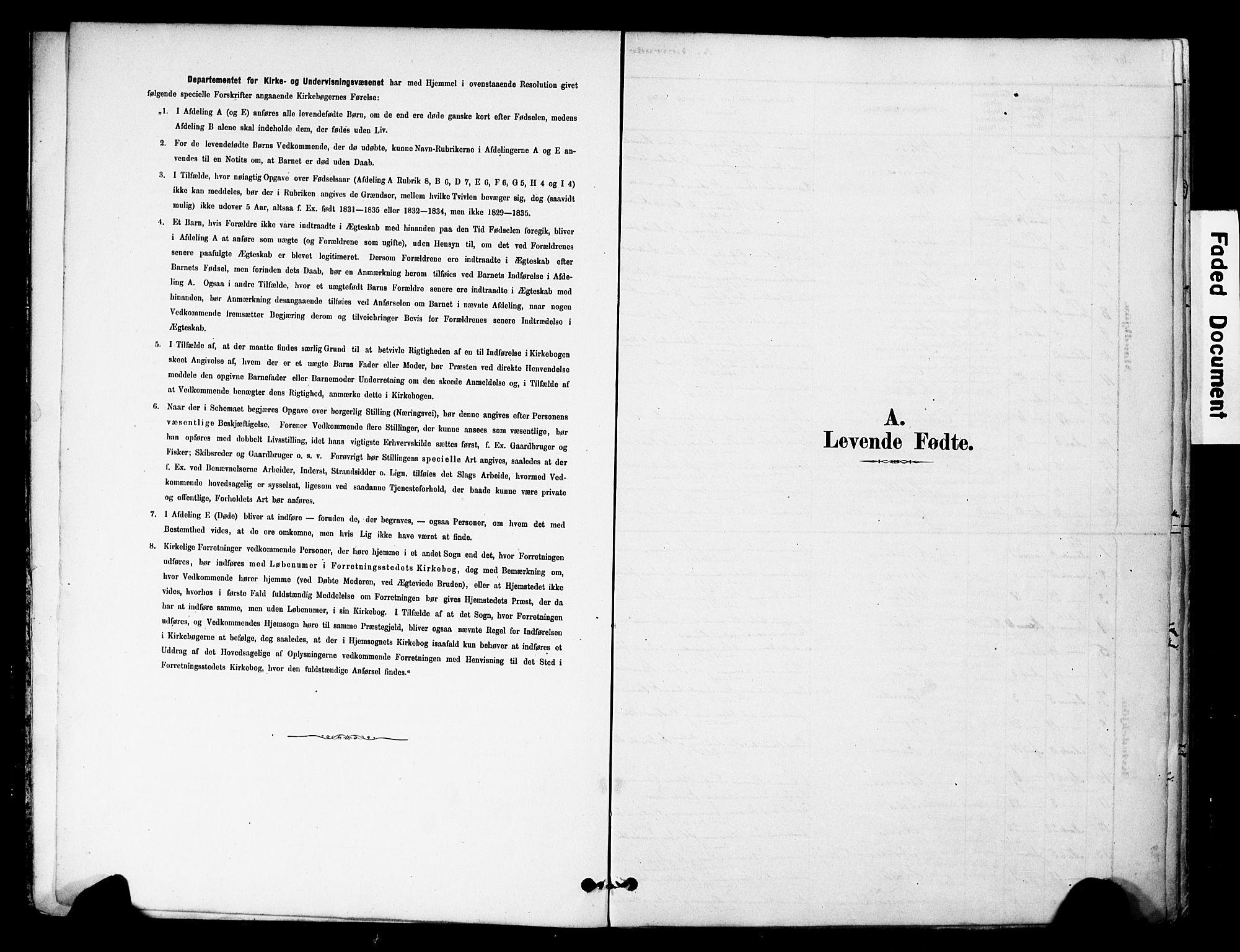 SAH, Øyer prestekontor, Ministerialbok nr. 9, 1878-1893