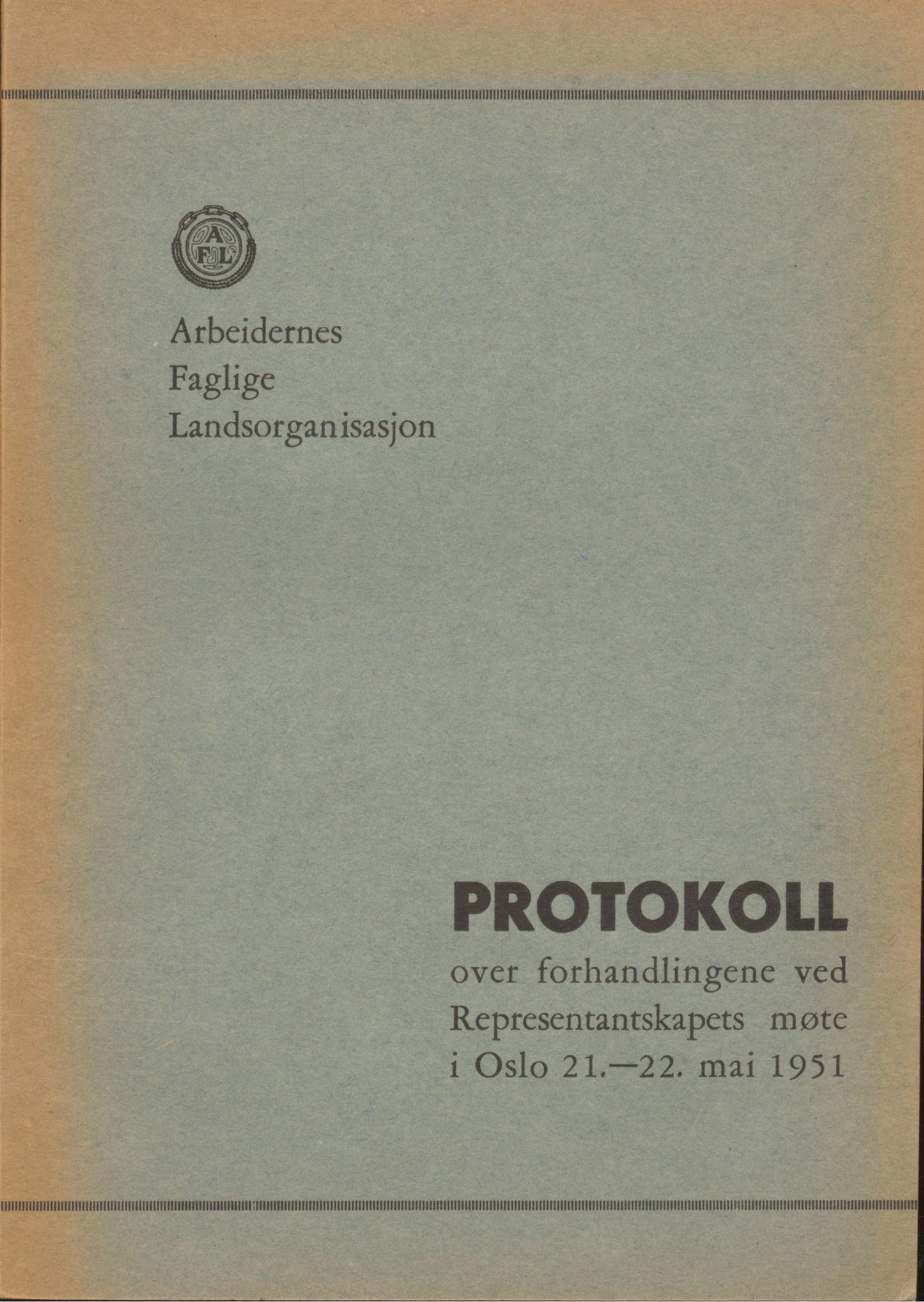AAB, Landsorganisasjonen i Norge, 1911-1953, s. 1023