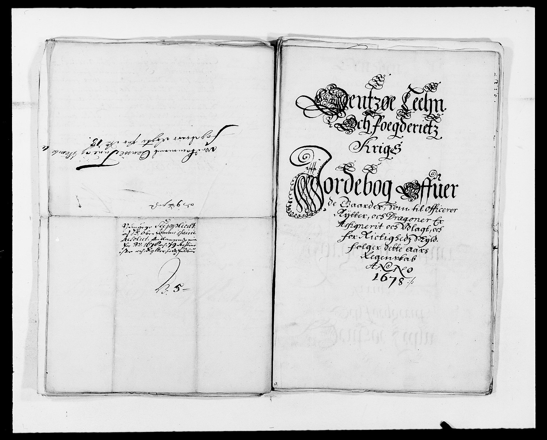 RA, Rentekammeret inntil 1814, Reviderte regnskaper, Fogderegnskap, R03/L0110: Fogderegnskap Onsøy, Tune, Veme og Åbygge fogderi, 1678-1679, s. 288