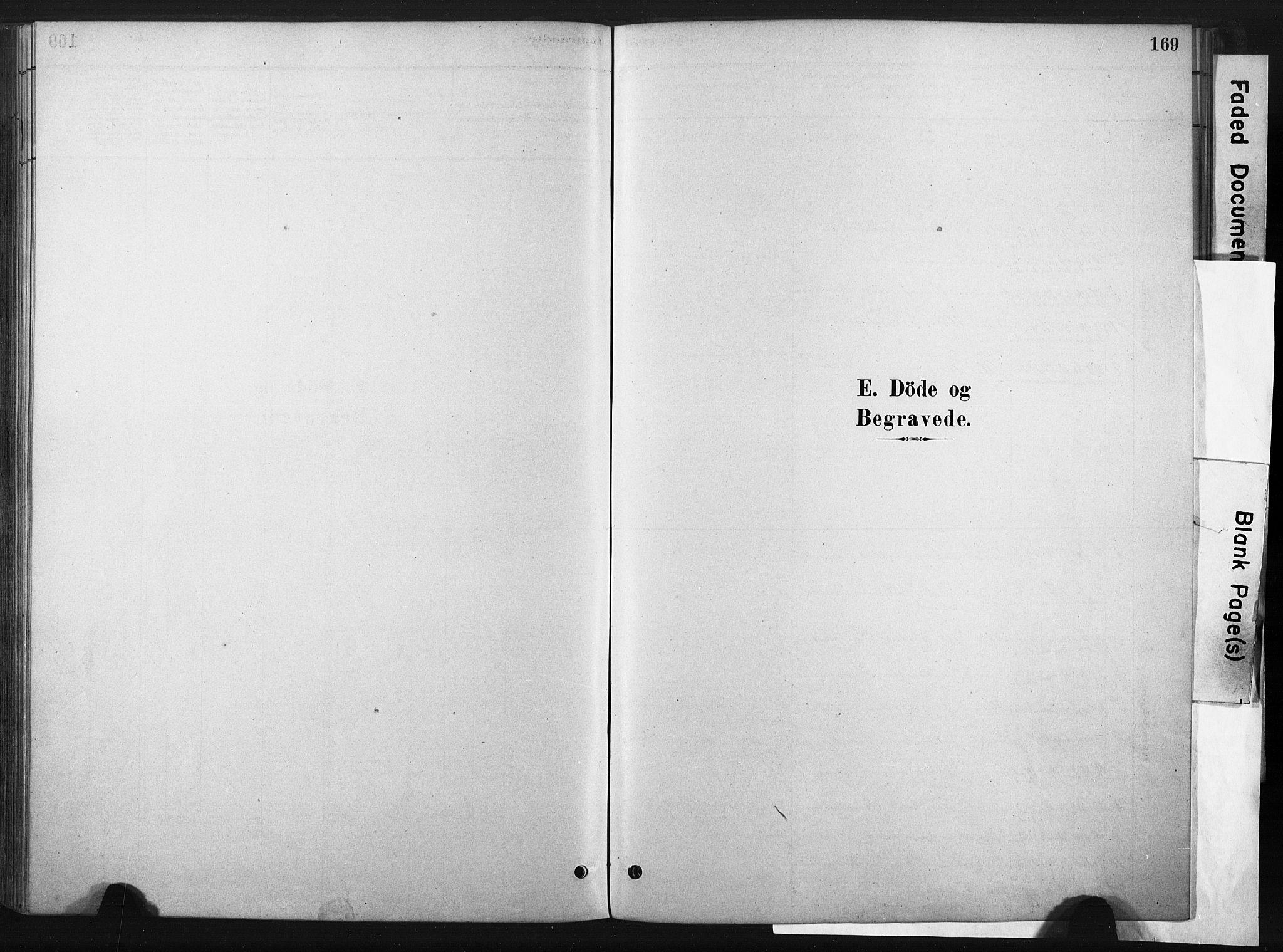 SAT, Ministerialprotokoller, klokkerbøker og fødselsregistre - Sør-Trøndelag, 667/L0795: Ministerialbok nr. 667A03, 1879-1907, s. 169