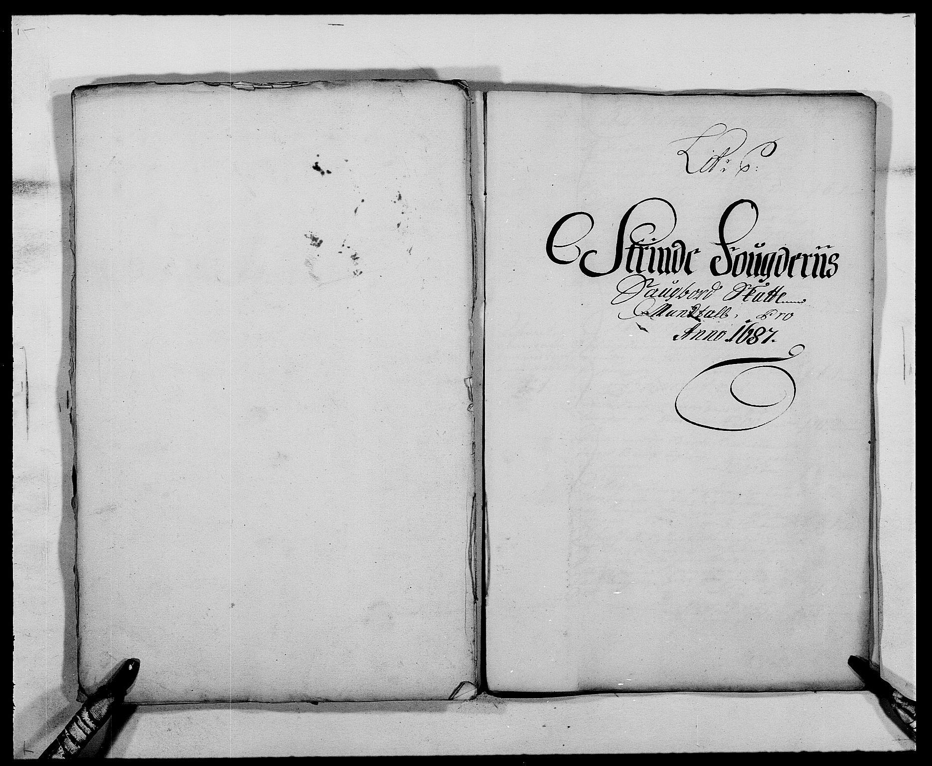 RA, Rentekammeret inntil 1814, Reviderte regnskaper, Fogderegnskap, R61/L4101: Fogderegnskap Strinda og Selbu, 1687-1688, s. 48