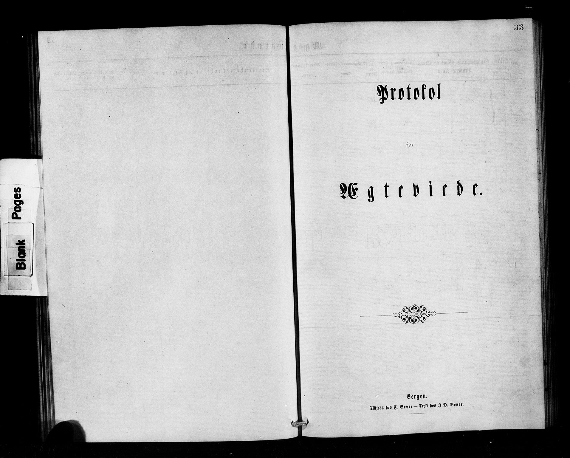 SAB, Den Norske Sjømannsmisjon i utlandet*, Ministerialbok nr. A 1, 1865-1883, s. 33
