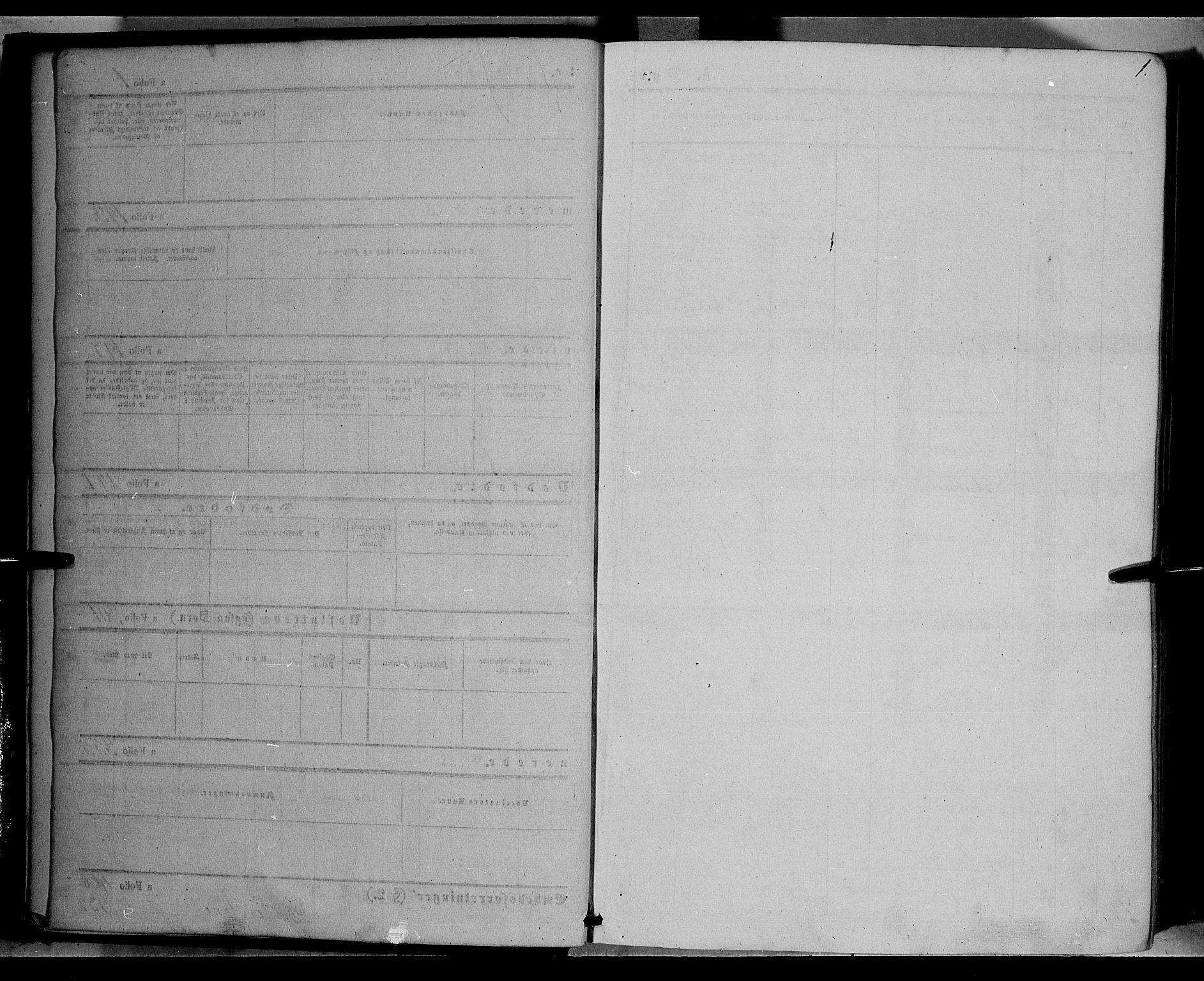 SAH, Vardal prestekontor, H/Ha/Haa/L0006: Ministerialbok nr. 6, 1854-1866, s. 1