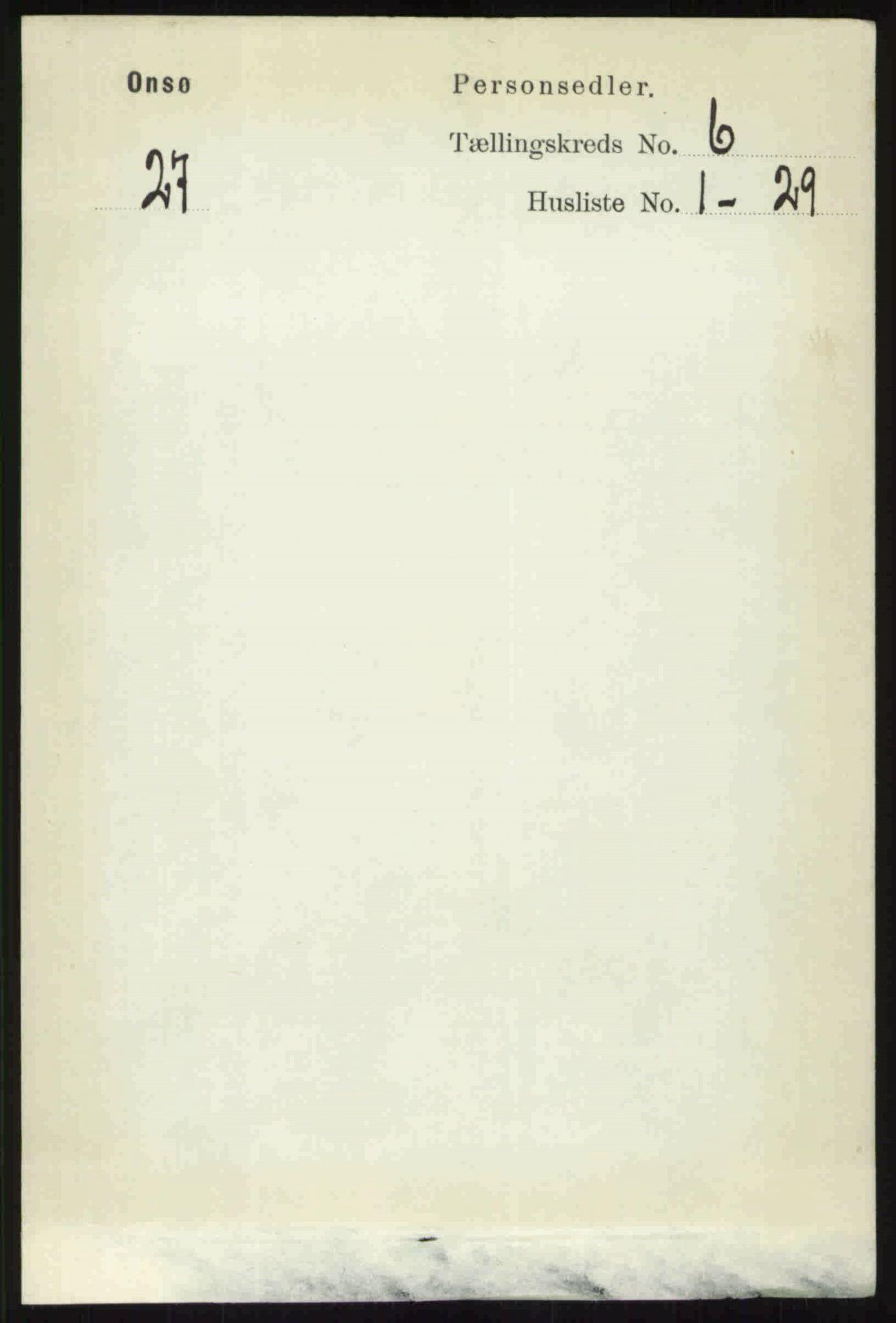 RA, Folketelling 1891 for 0134 Onsøy herred, 1891, s. 5061
