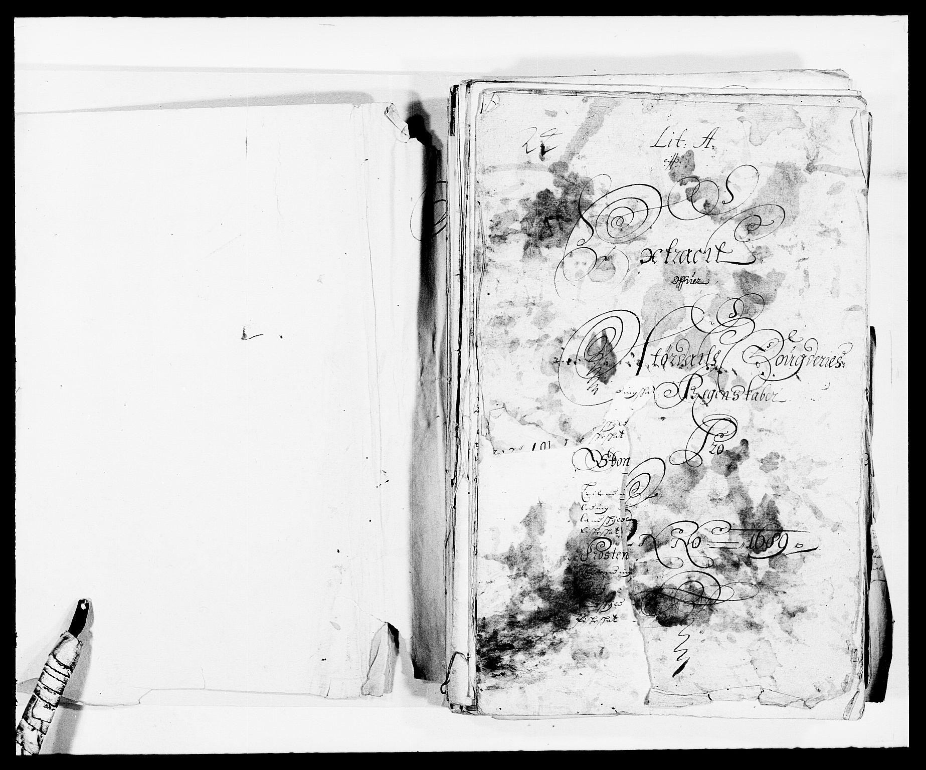 RA, Rentekammeret inntil 1814, Reviderte regnskaper, Fogderegnskap, R62/L4183: Fogderegnskap Stjørdal og Verdal, 1687-1689, s. 301