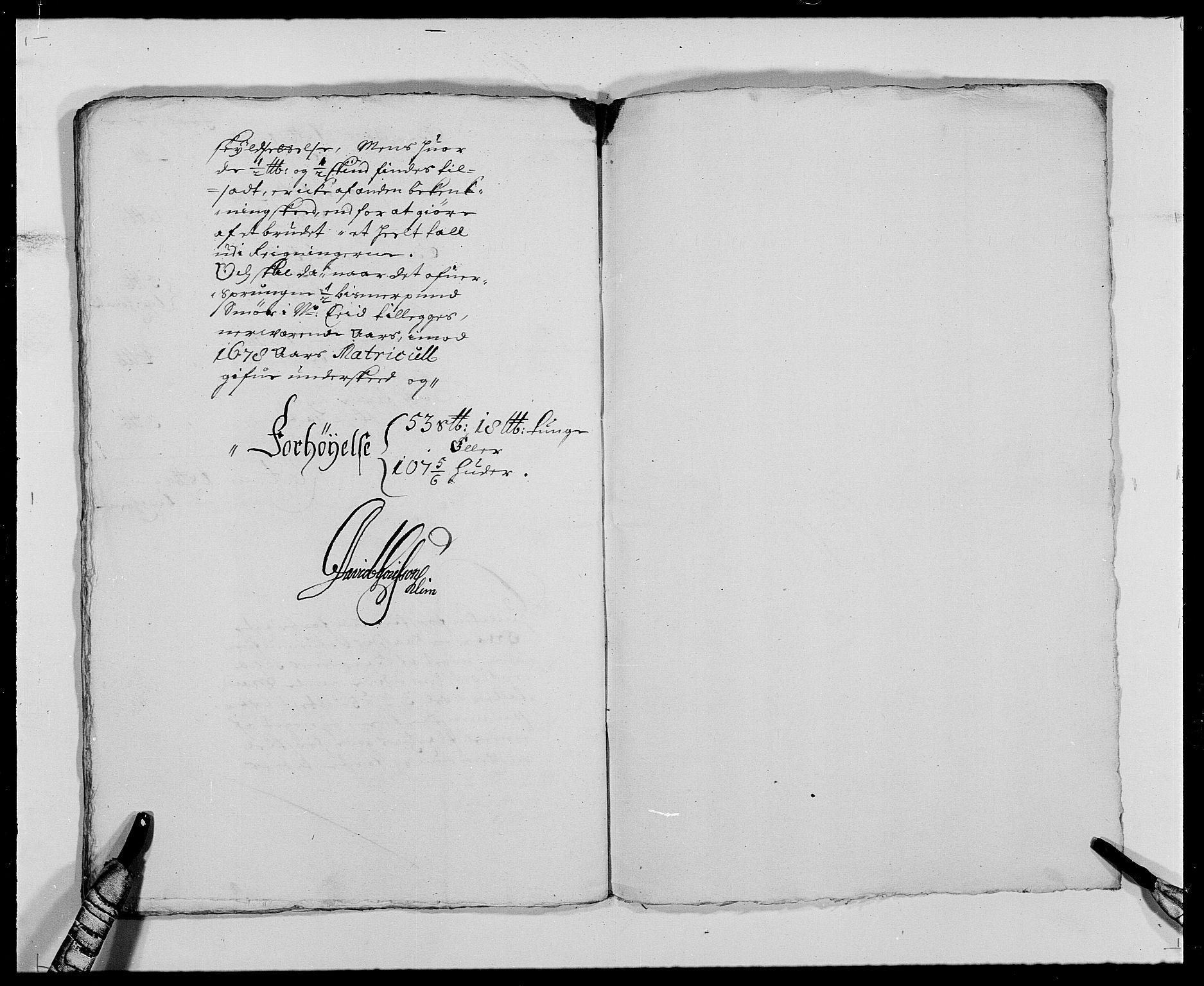 RA, Rentekammeret inntil 1814, Reviderte regnskaper, Fogderegnskap, R24/L1573: Fogderegnskap Numedal og Sandsvær, 1687-1691, s. 220