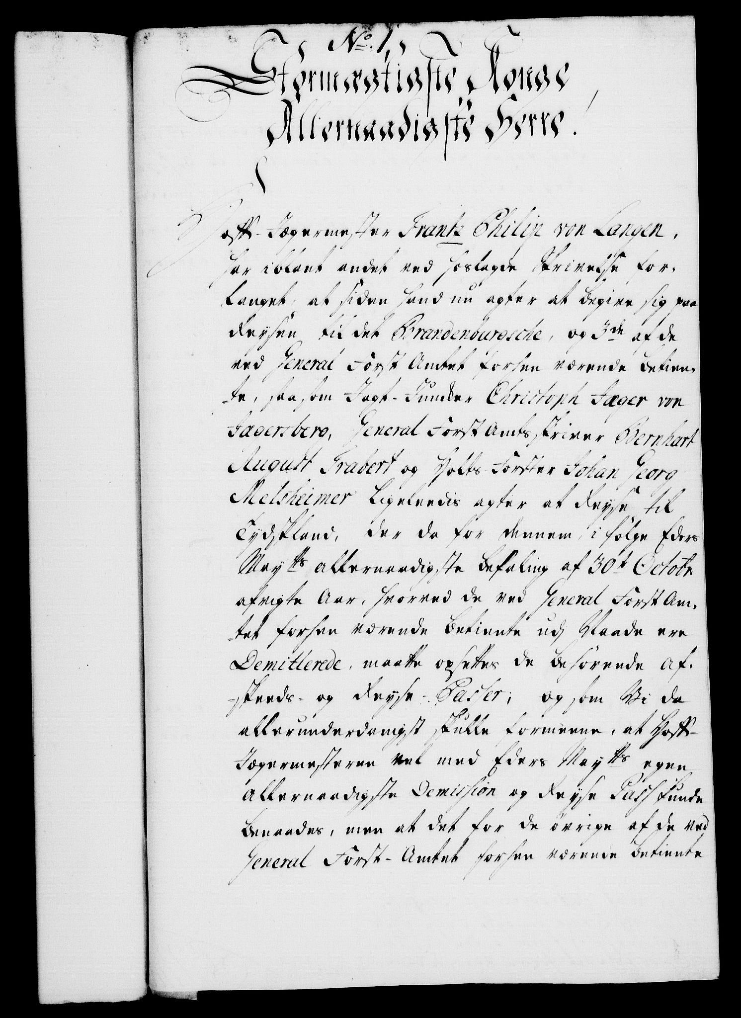RA, Rentekammeret, Kammerkanselliet, G/Gf/Gfa/L0029: Norsk relasjons- og resolusjonsprotokoll (merket RK 52.29), 1746-1747, s. 206