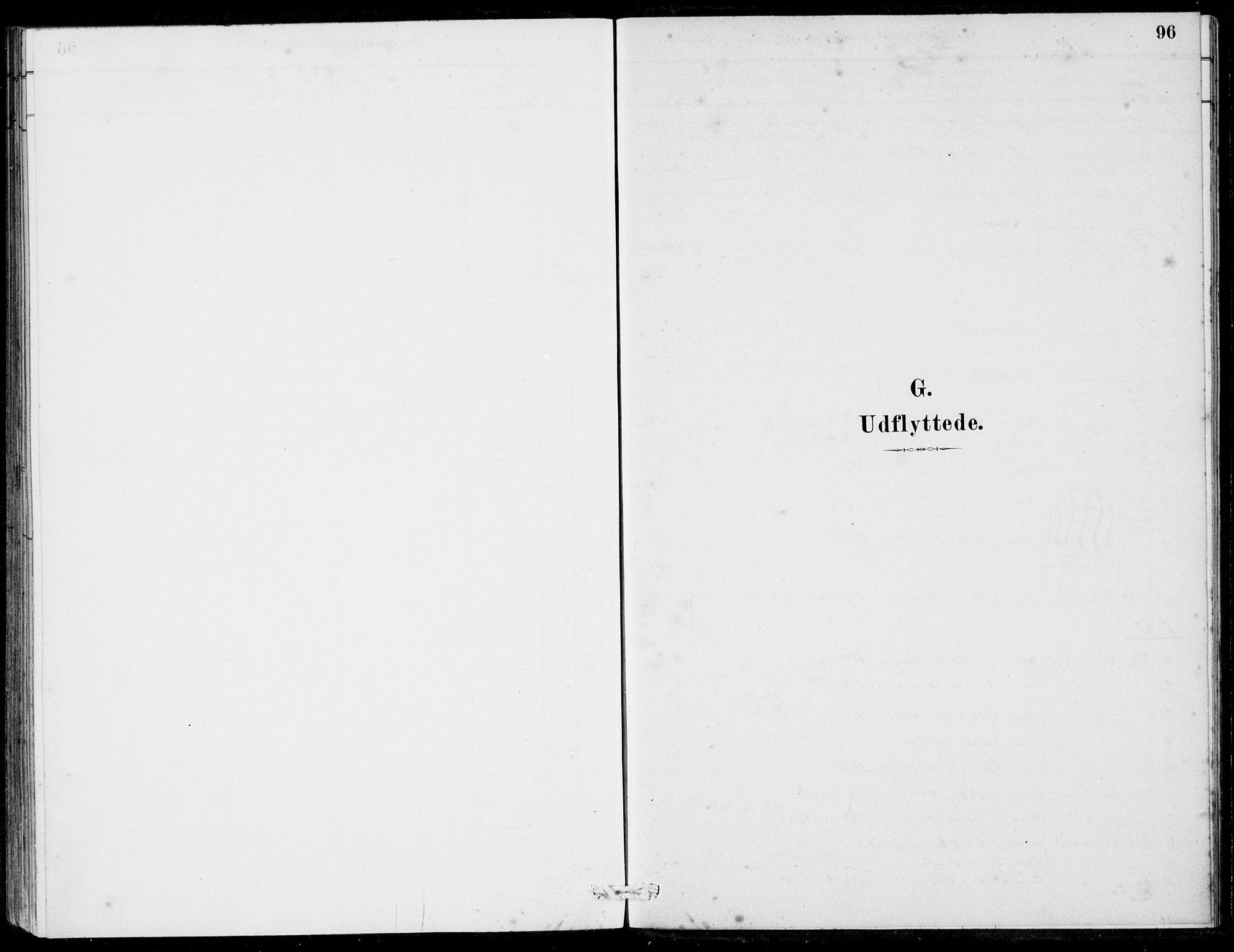 SAB, Hosanger Sokneprestembete, H/Haa: Ministerialbok nr. C  1, 1880-1900, s. 96