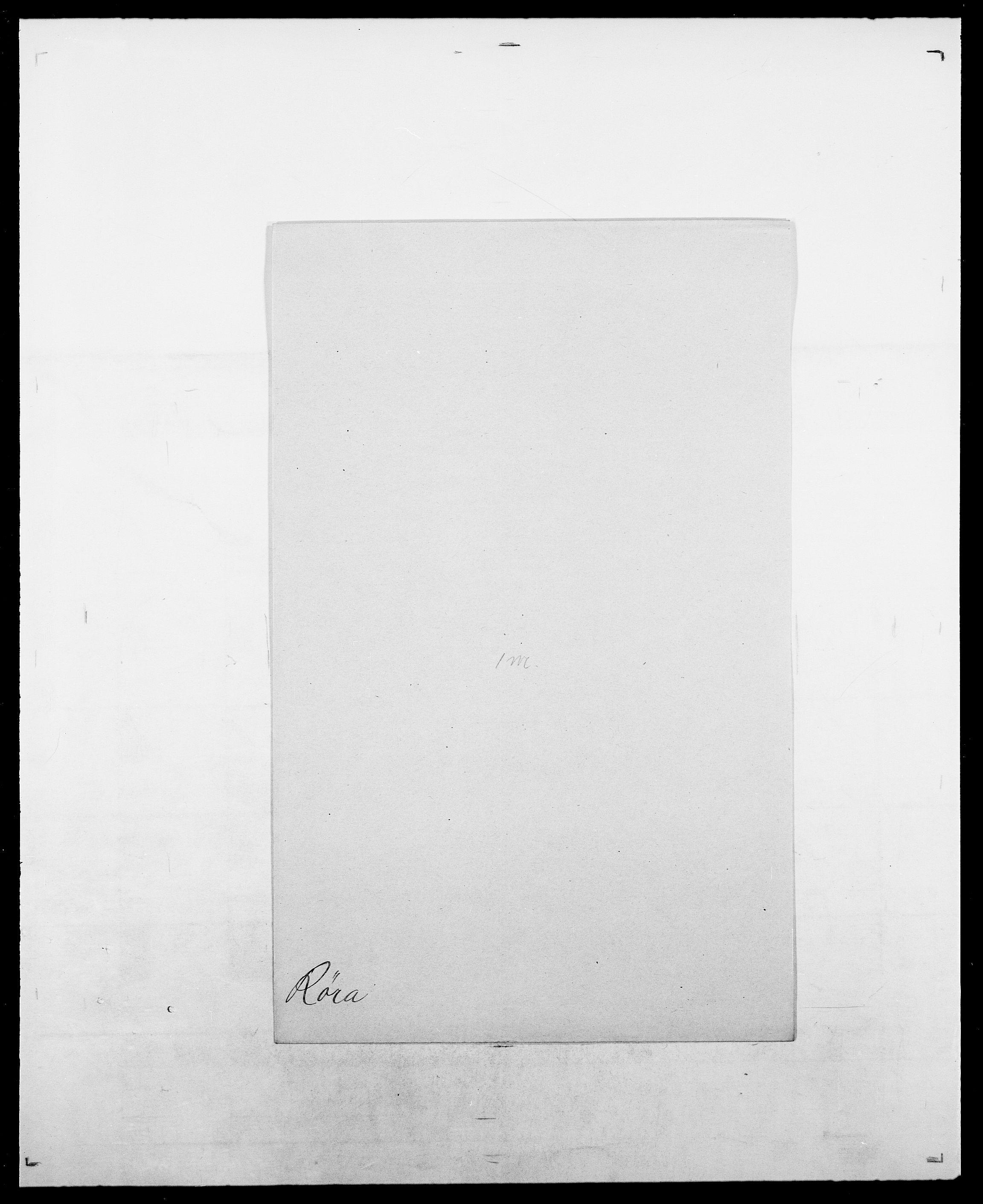 SAO, Delgobe, Charles Antoine - samling, D/Da/L0033: Roald - Røyem, s. 794