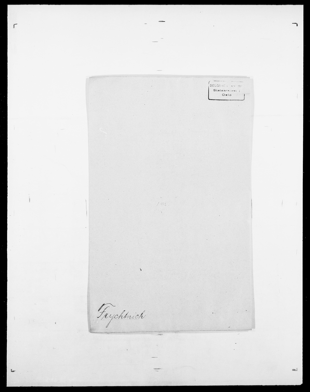 SAO, Delgobe, Charles Antoine - samling, D/Da/L0013: Forbos - Geving, s. 46