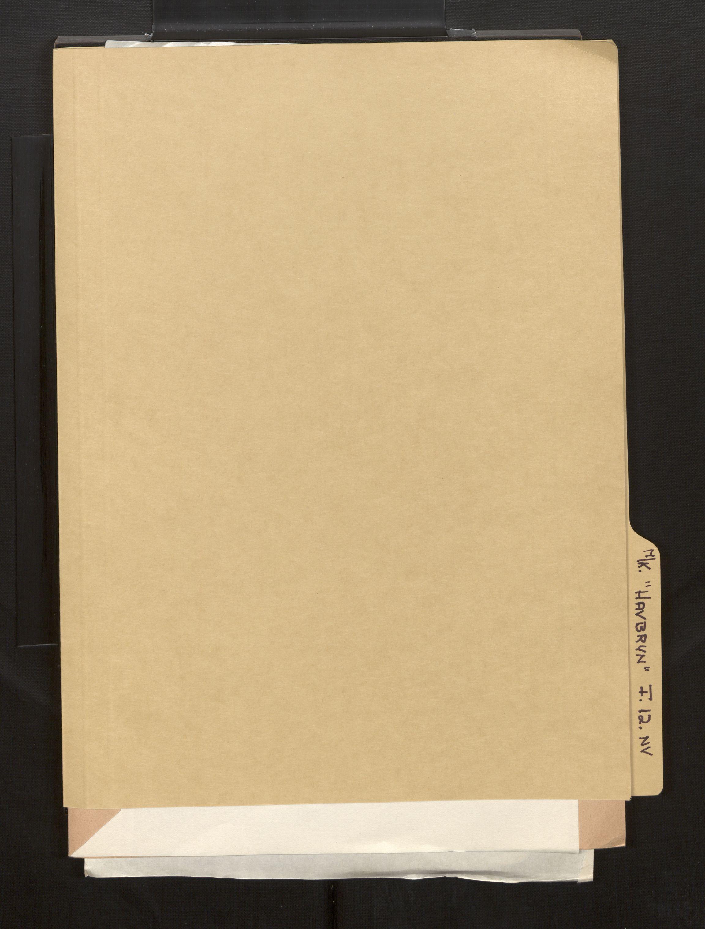 SAB, Fiskeridirektoratet - 1 Adm. ledelse - 13 Båtkontoret, La/L0042: Statens krigsforsikring for fiskeflåten, 1936-1971, s. 804