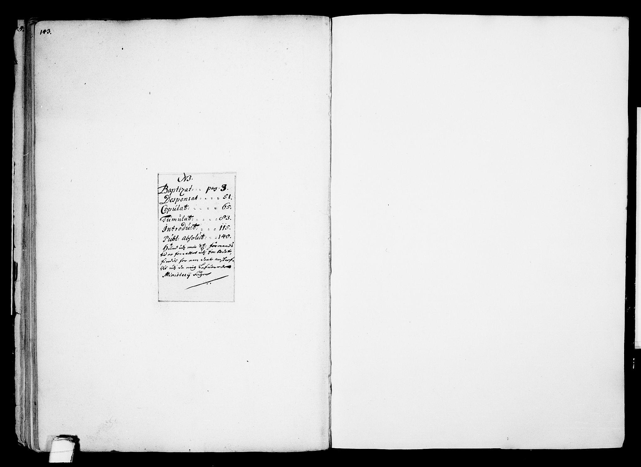 SAKO, Eidanger kirkebøker, F/Fa/L0002: Ministerialbok nr. 2, 1712-1720, s. 143-144