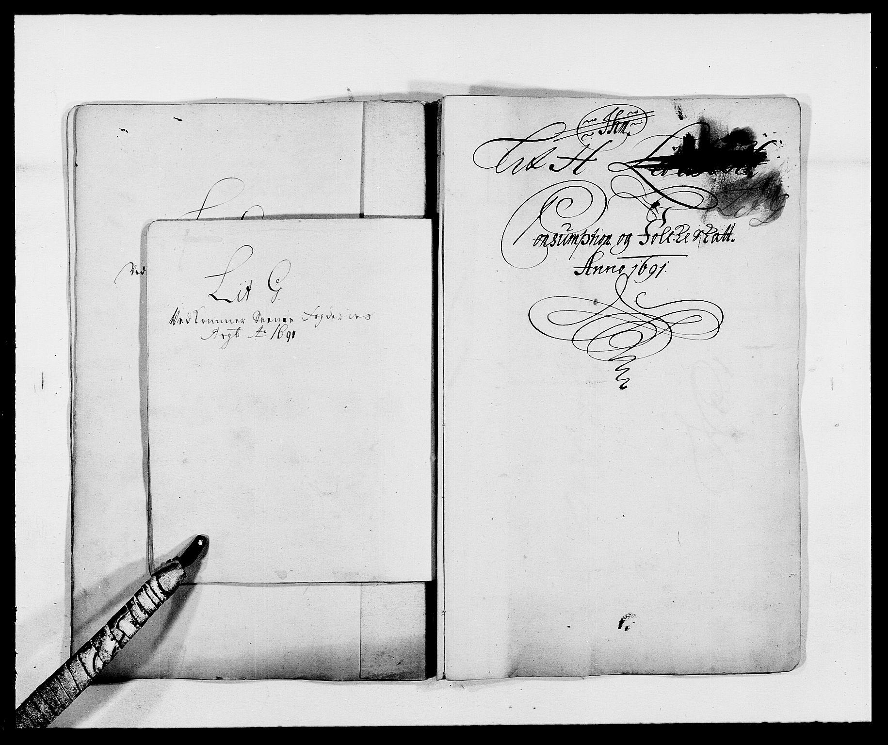 RA, Rentekammeret inntil 1814, Reviderte regnskaper, Fogderegnskap, R68/L4752: Fogderegnskap Senja og Troms, 1691-1693, s. 68
