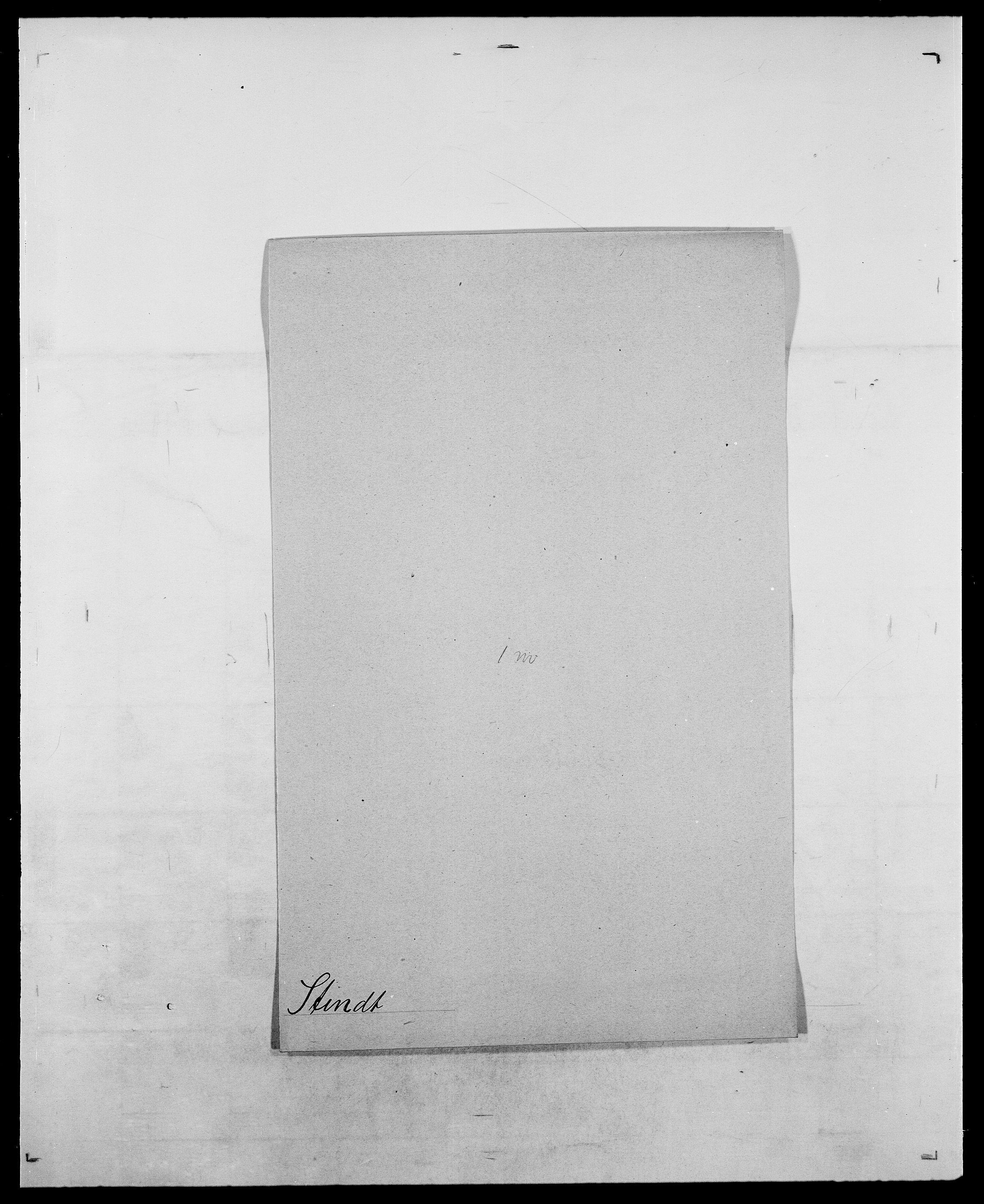 SAO, Delgobe, Charles Antoine - samling, D/Da/L0037: Steen, Sthen, Stein - Svare, Svanige, Svanne, se også Svanning og Schwane, s. 394