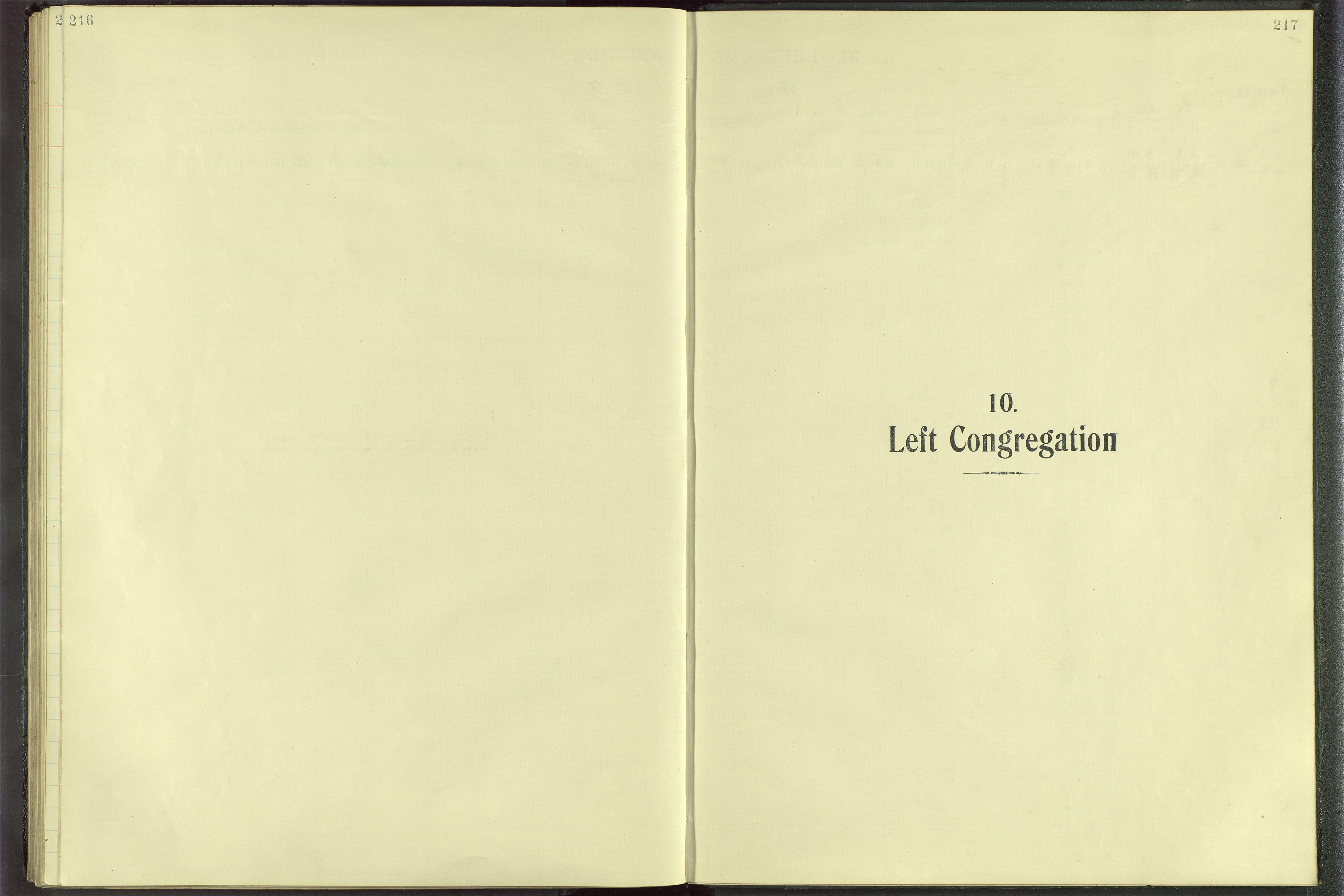VID, Det Norske Misjonsselskap - utland - Kina (Hunan), Dm/L0001: Ministerialbok nr. 46, 1903-1936, s. 216-217