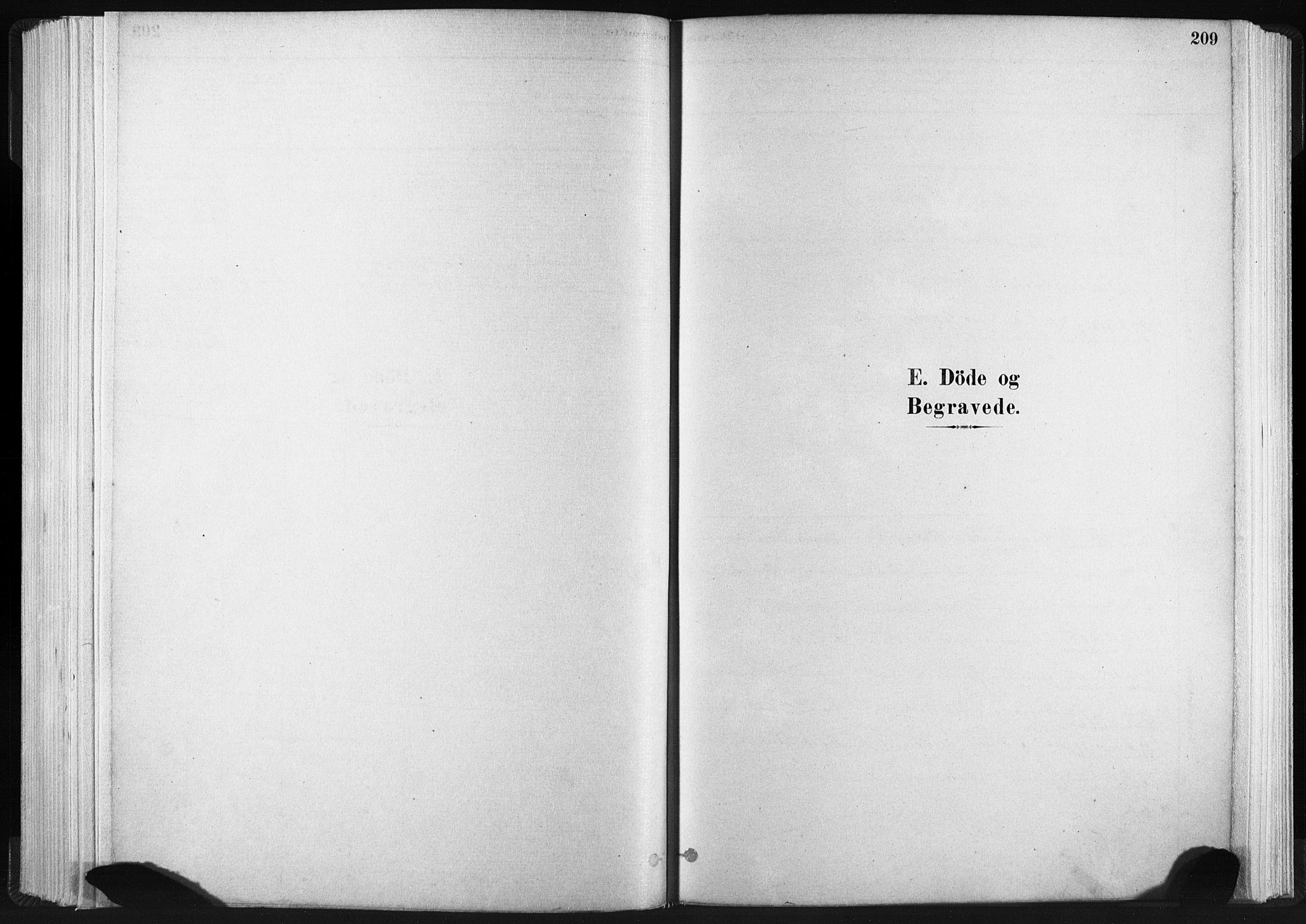 SAT, Ministerialprotokoller, klokkerbøker og fødselsregistre - Sør-Trøndelag, 665/L0773: Ministerialbok nr. 665A08, 1879-1905, s. 209