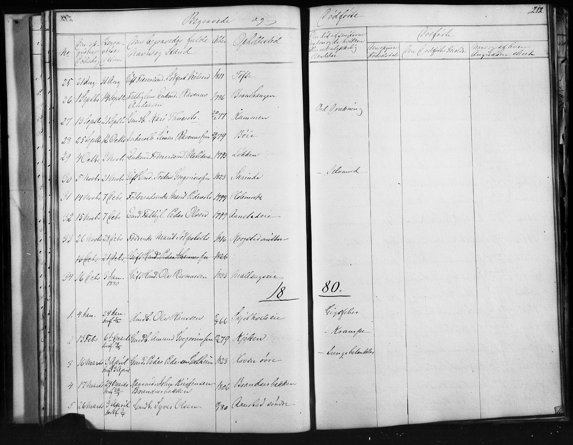 SAH, Skjåk prestekontor, Klokkerbok nr. 1, 1865-1893, s. 212