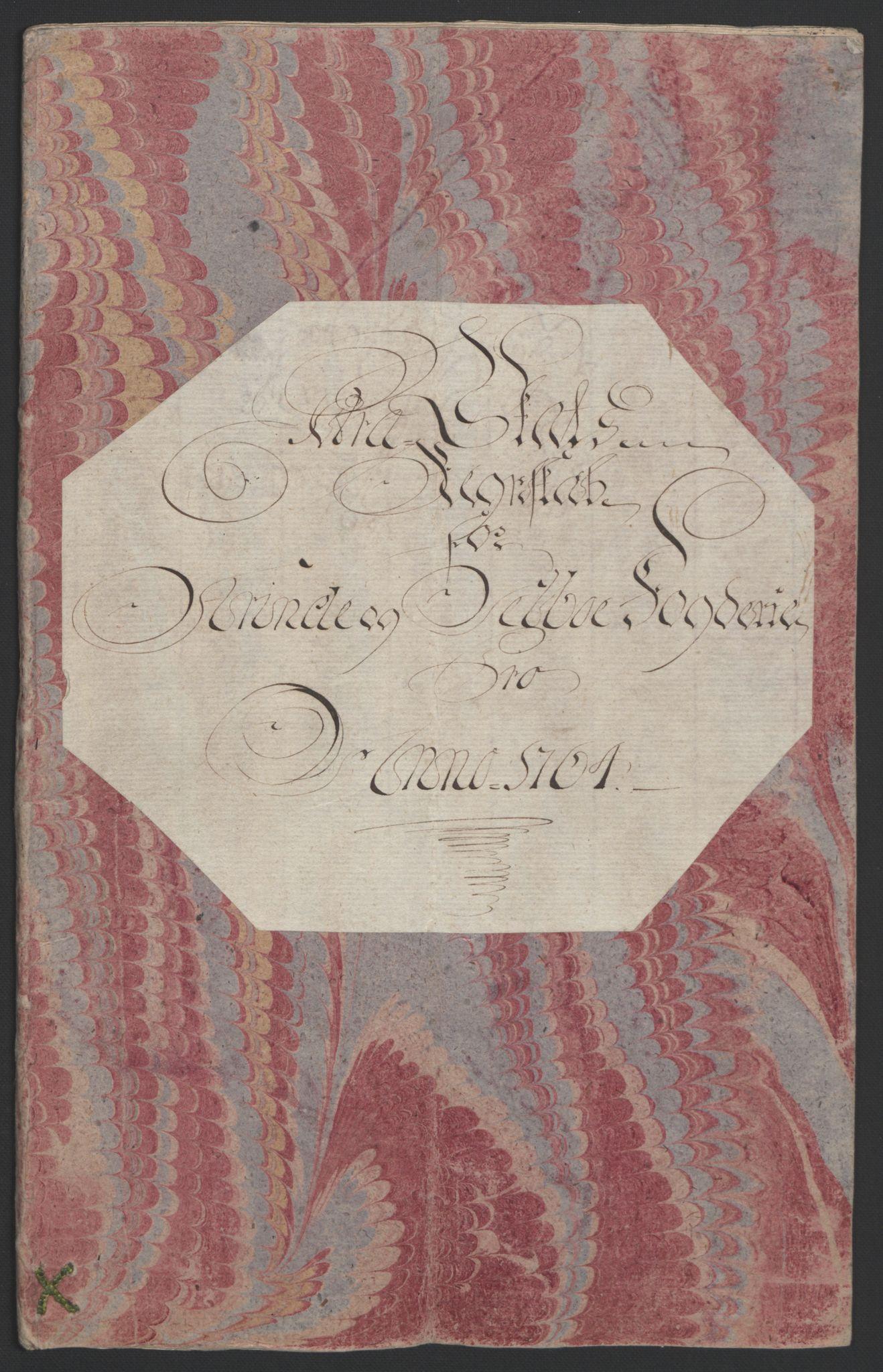 RA, Rentekammeret inntil 1814, Reviderte regnskaper, Fogderegnskap, R61/L4180: Ekstraskatten Strinda og Selbu, 1762-1767, s. 40