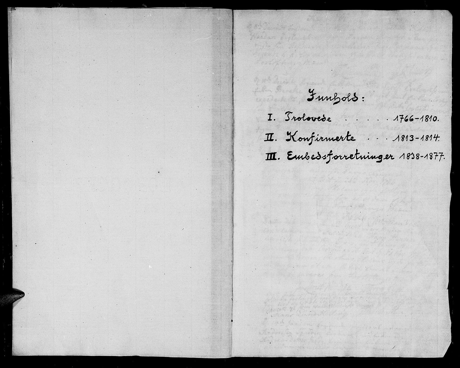 SAT, Ministerialprotokoller, klokkerbøker og fødselsregistre - Sør-Trøndelag, 601/L0038: Ministerialbok nr. 601A06, 1766-1877