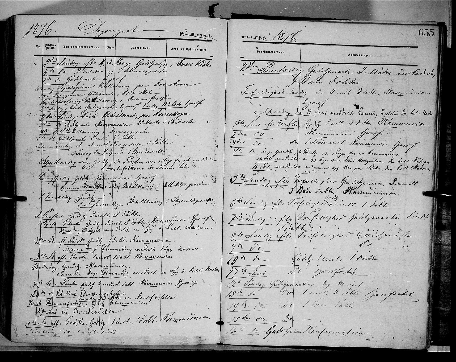 SAH, Dovre prestekontor, Ministerialbok nr. 1, 1854-1878, s. 655