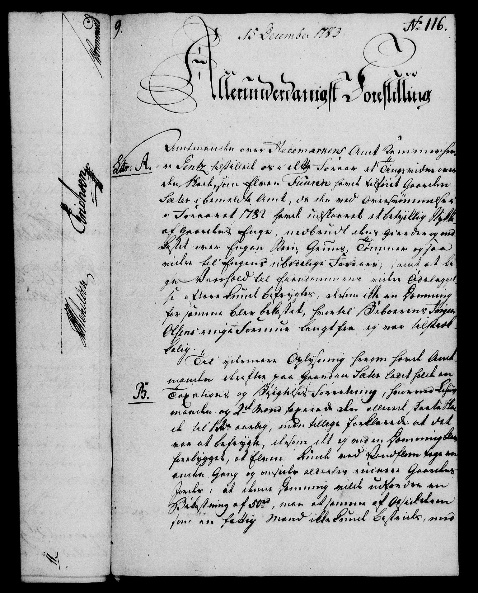 RA, Rentekammeret, Kammerkanselliet, G/Gf/Gfa/L0065: Norsk relasjons- og resolusjonsprotokoll (merket RK 52.65), 1783, s. 844