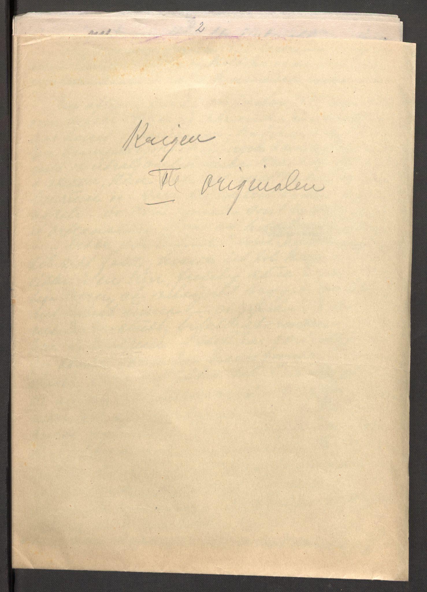 RA, Sinding-Larsen, Magna*, 1946, s. 411